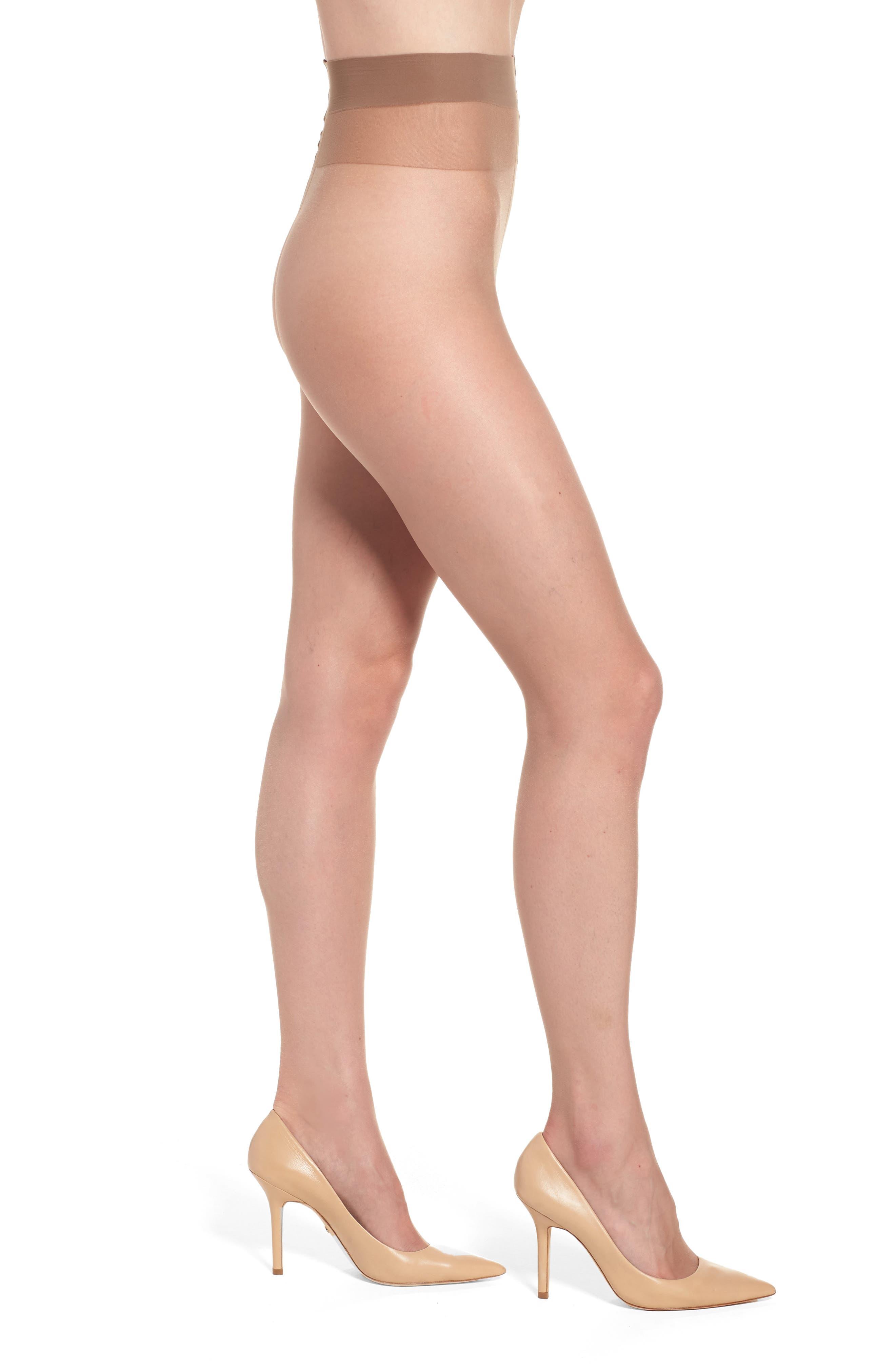 Donna Karan 'The Nudes' Sheer to Waist Hosiery,                         Main,                         color, B04