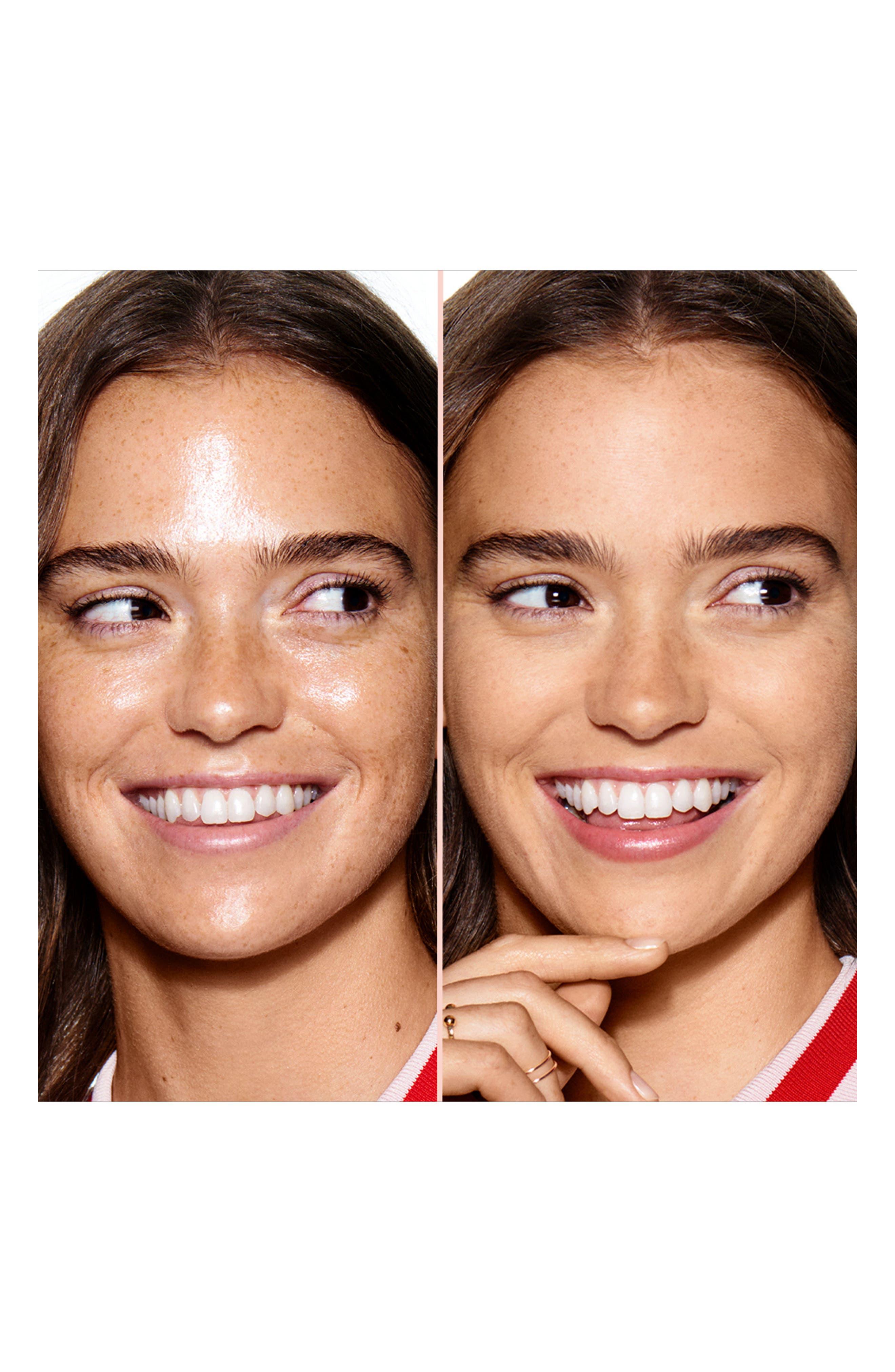 Benefit The POREfessional Pore Minimizing Makeup,                             Alternate thumbnail 2, color,                             03 Light Medium