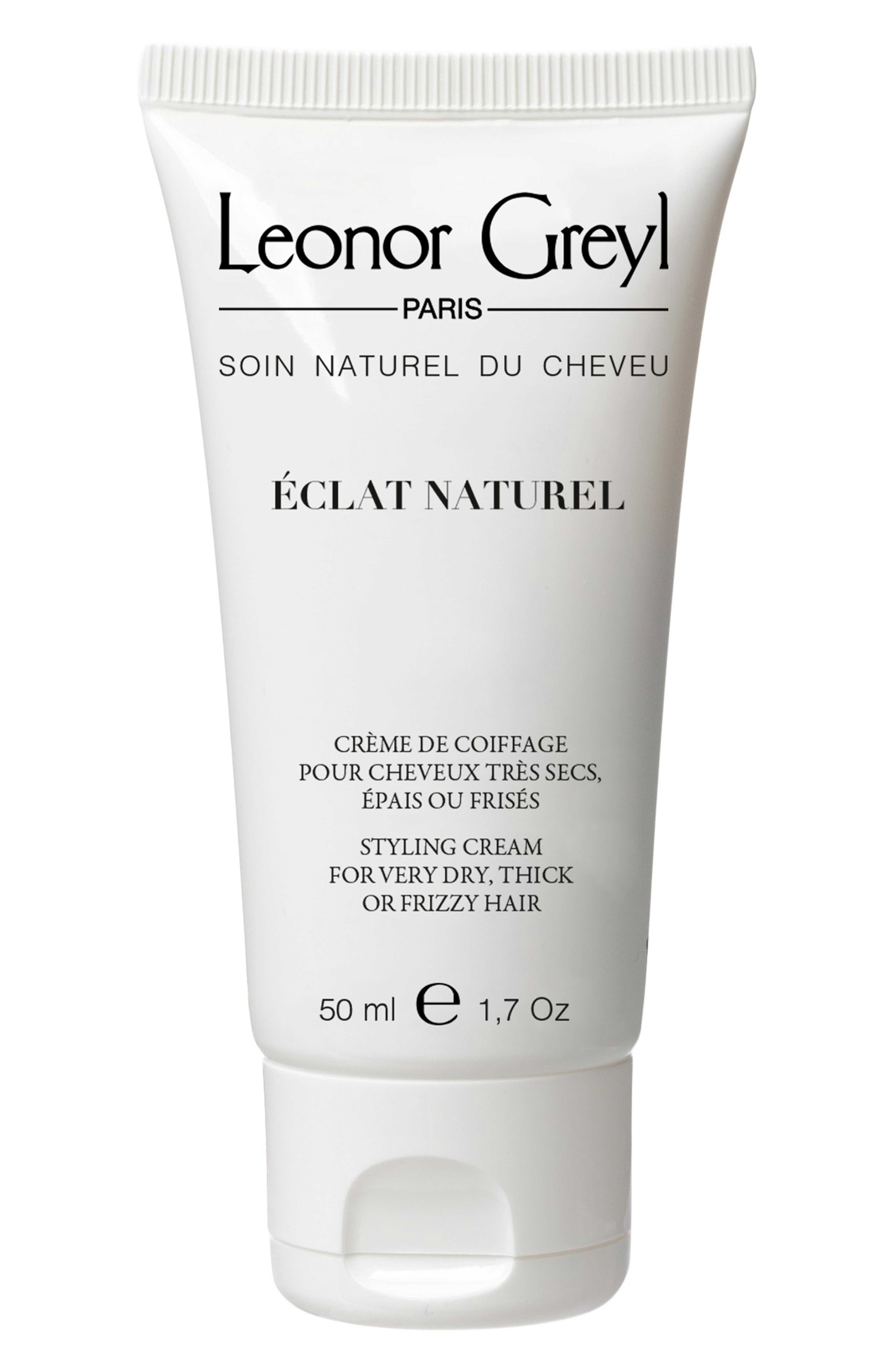 Leonor Greyl PARIS 'Éclat Naturel' Styling Cream