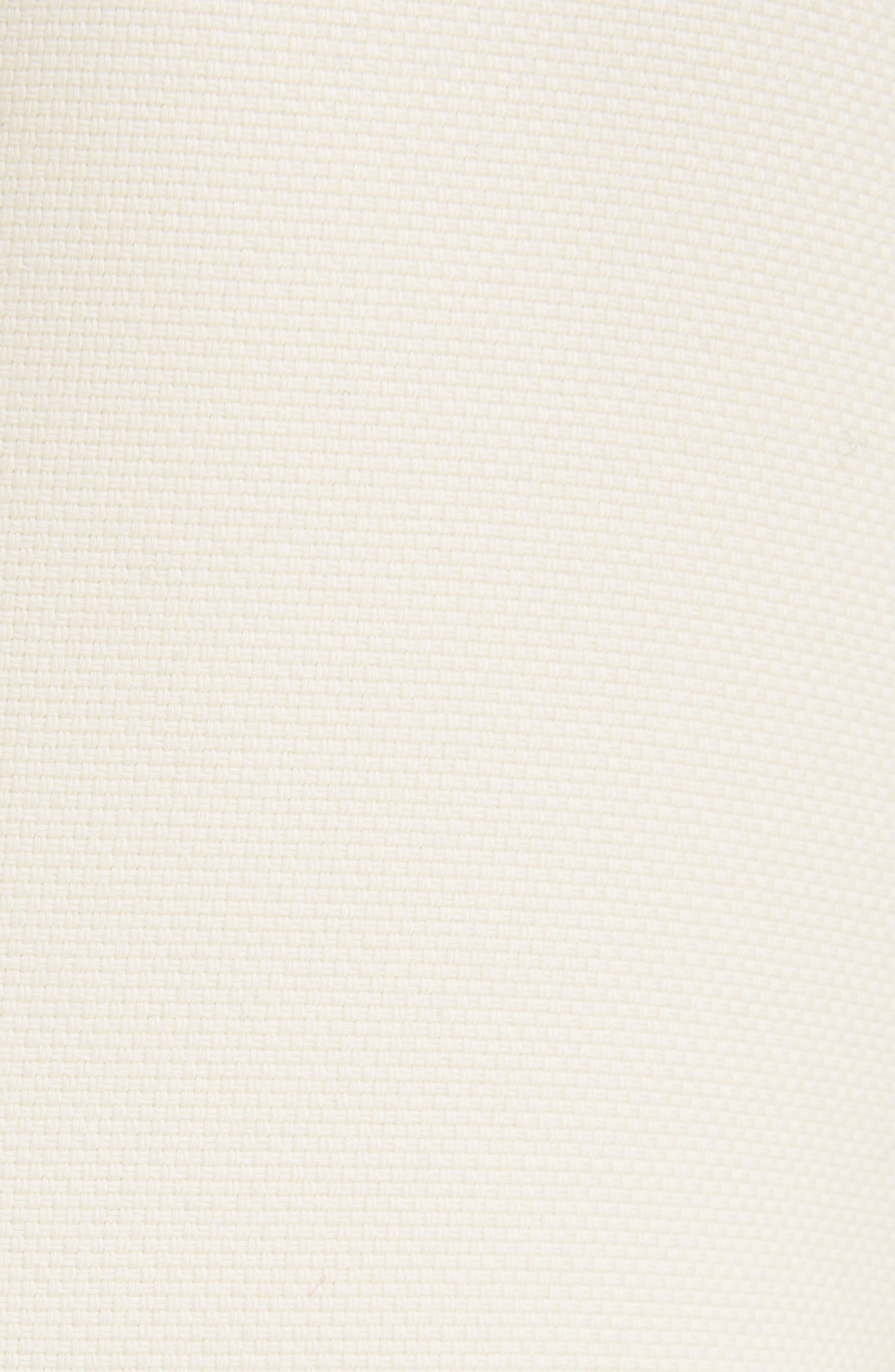 Alternate Image 5  - Altuzarra Bellasio Double Breasted Wool Coat