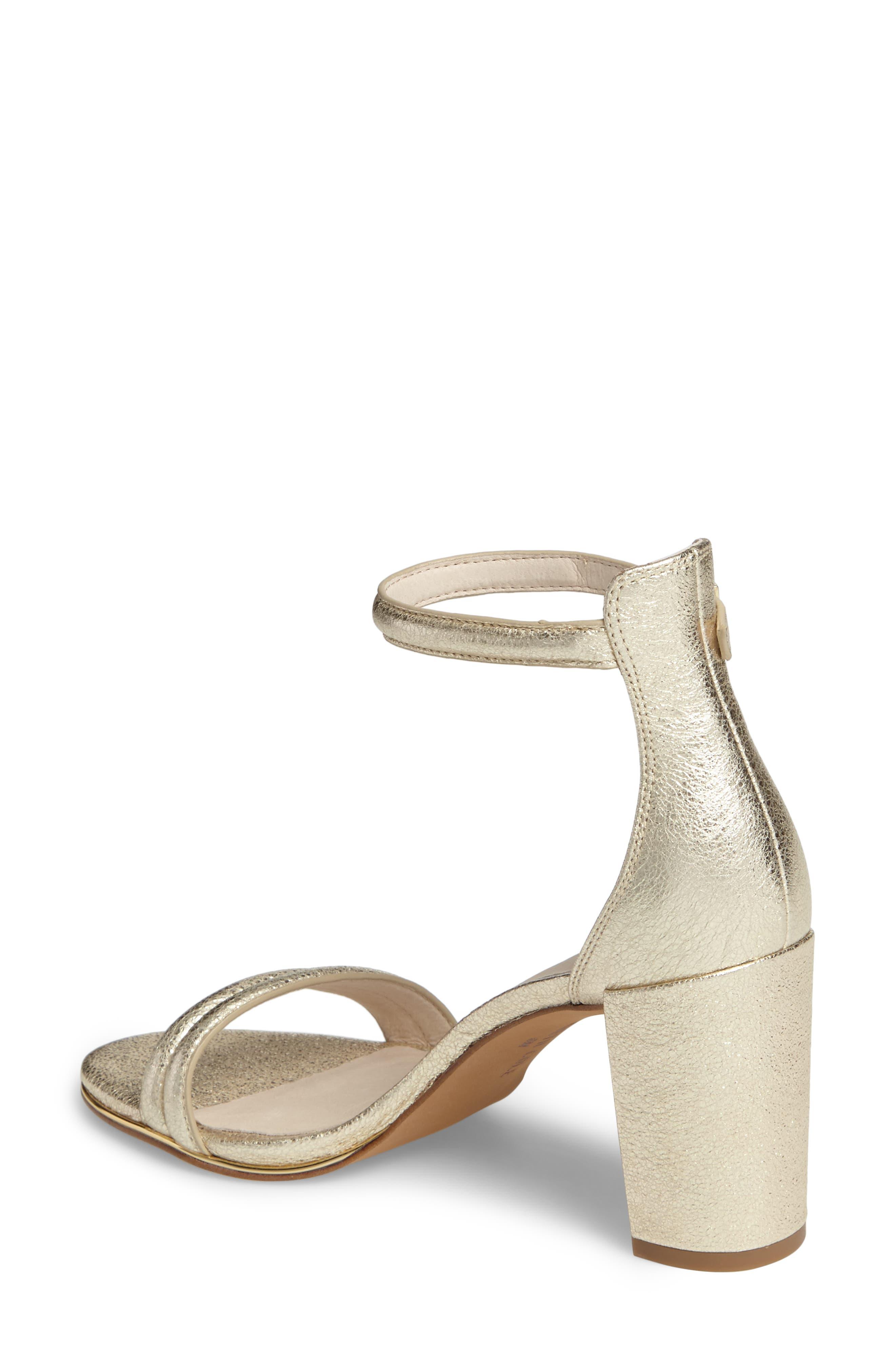 Alternate Image 2  - Kenneth Cole New York 'Lex' Ankle Strap Sandal (Women)