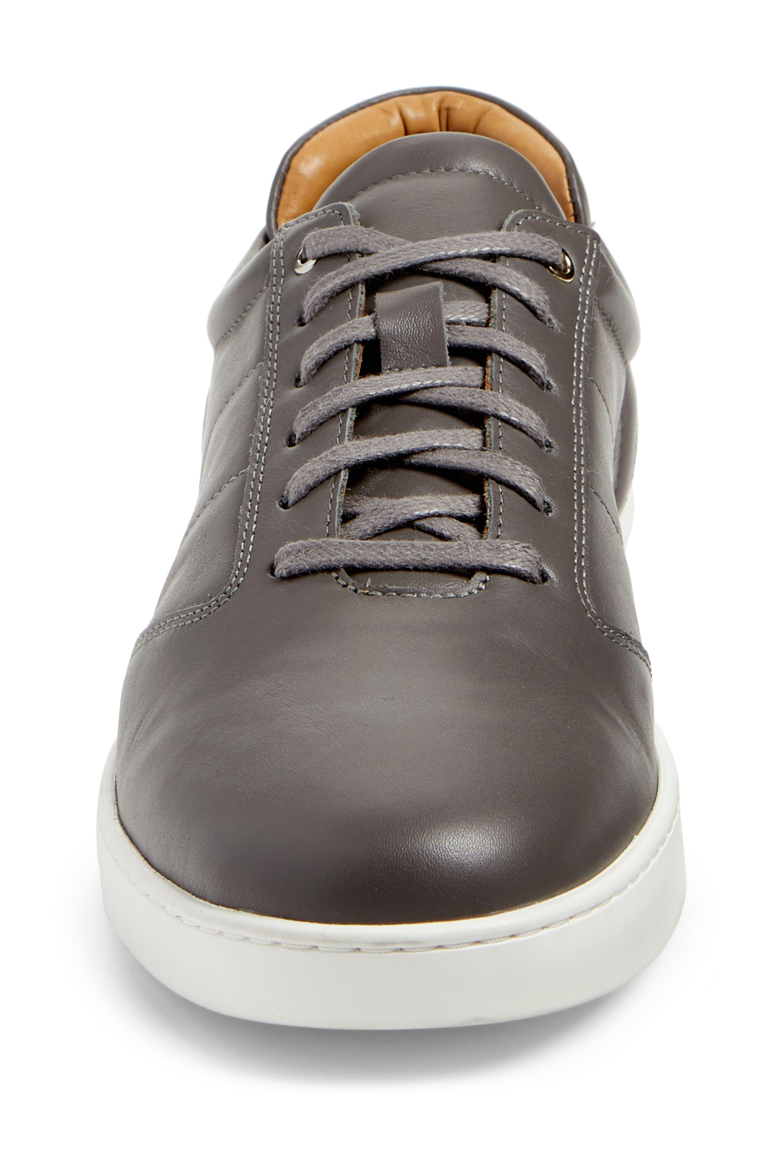 Alternate Image 4  - WANT LES ESSENTIELS 'Lennon' Sneaker (Men) (Nordstrom Exclusive)