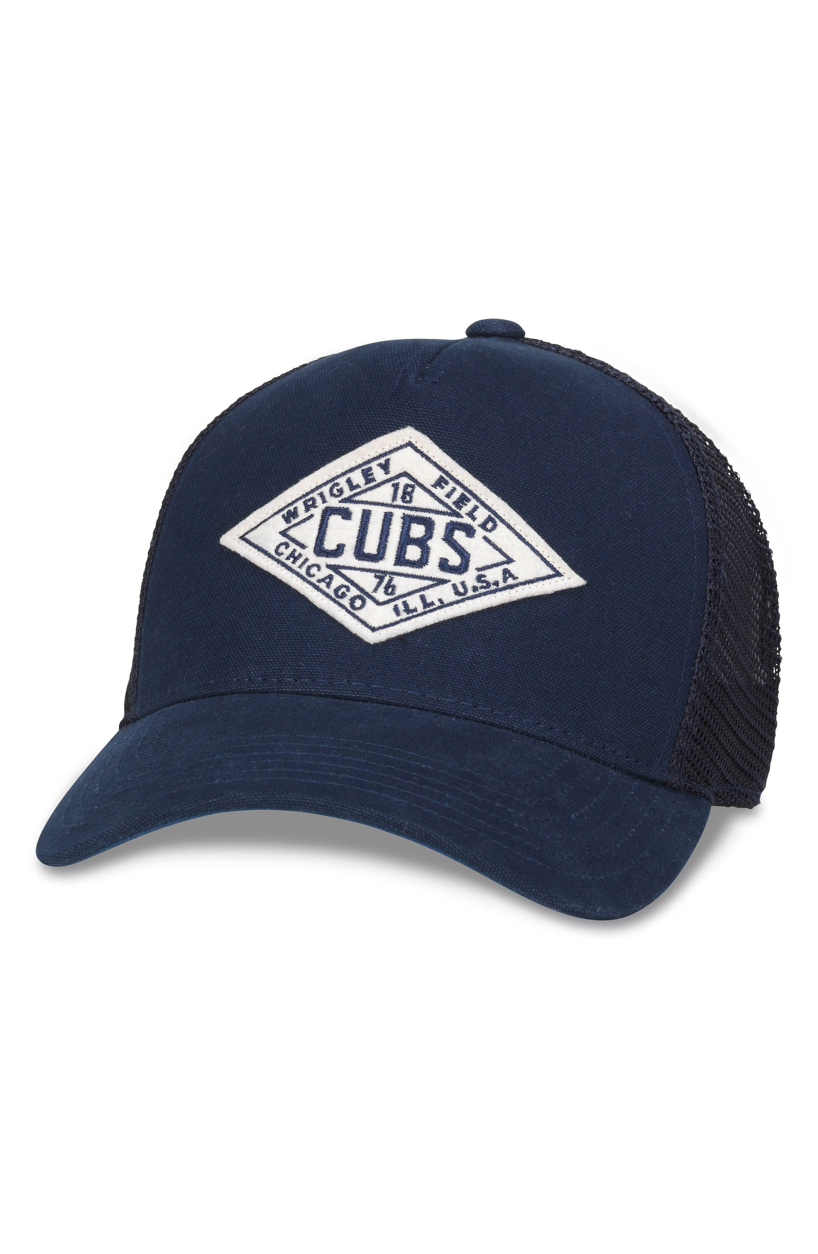 American Needle Valin MLB Trucker Hat