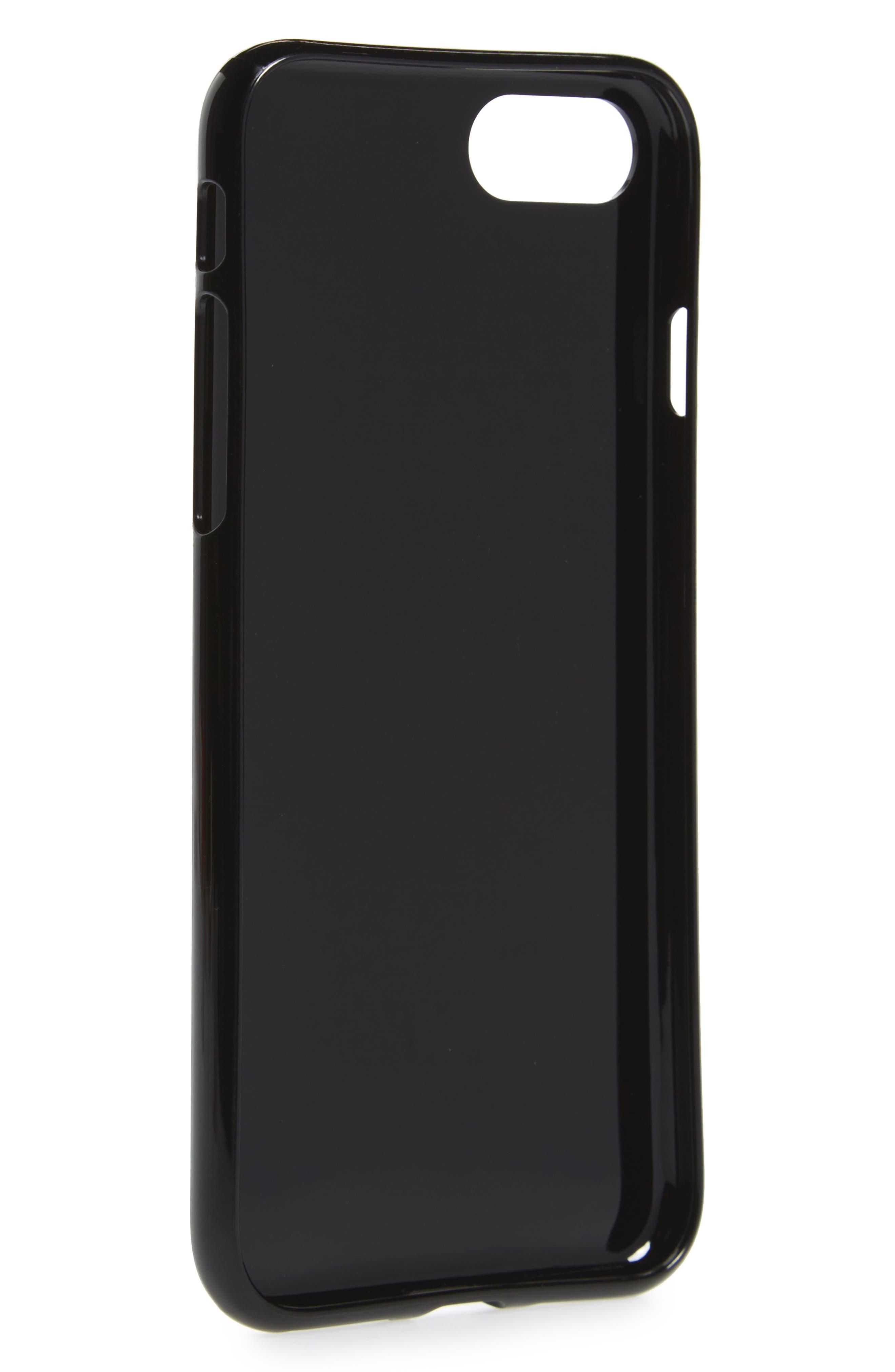 Alternate Image 2  - Givenchy Night iPhone 7 Case