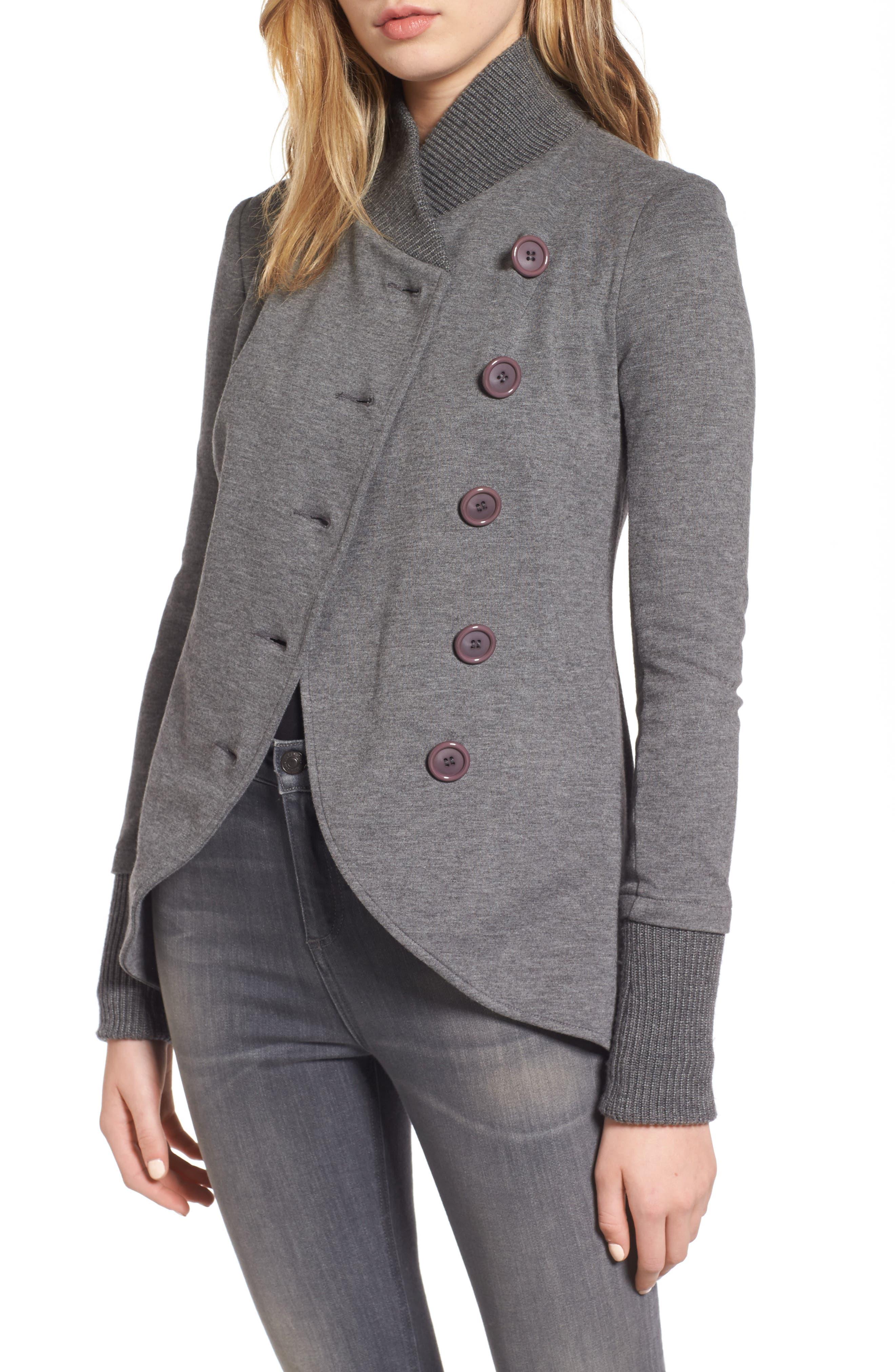 Bailey 44 'Britton' Cutaway Jacket