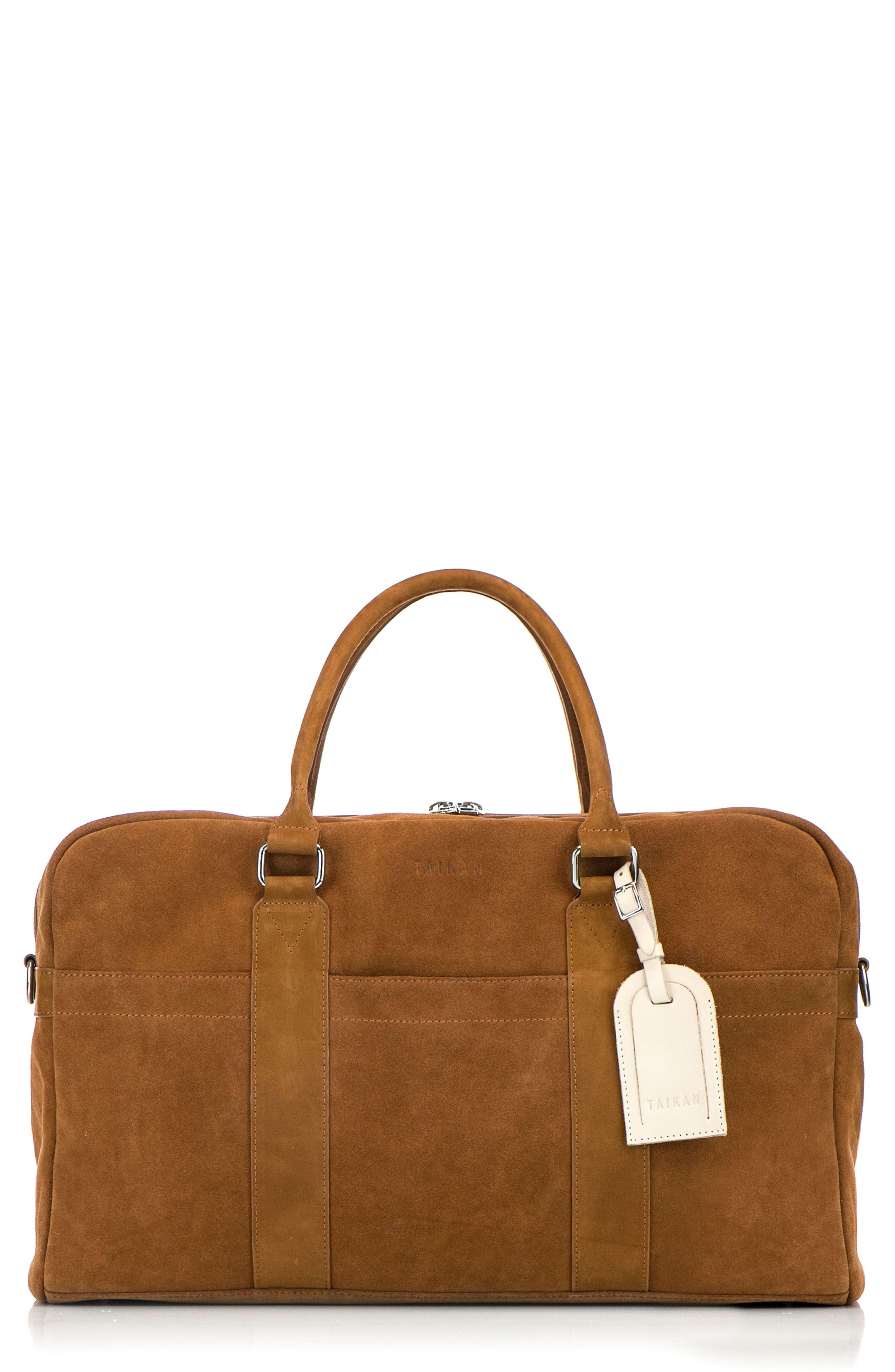 Alternate Image 1 Selected - Taikan Prowler Duffel Bag