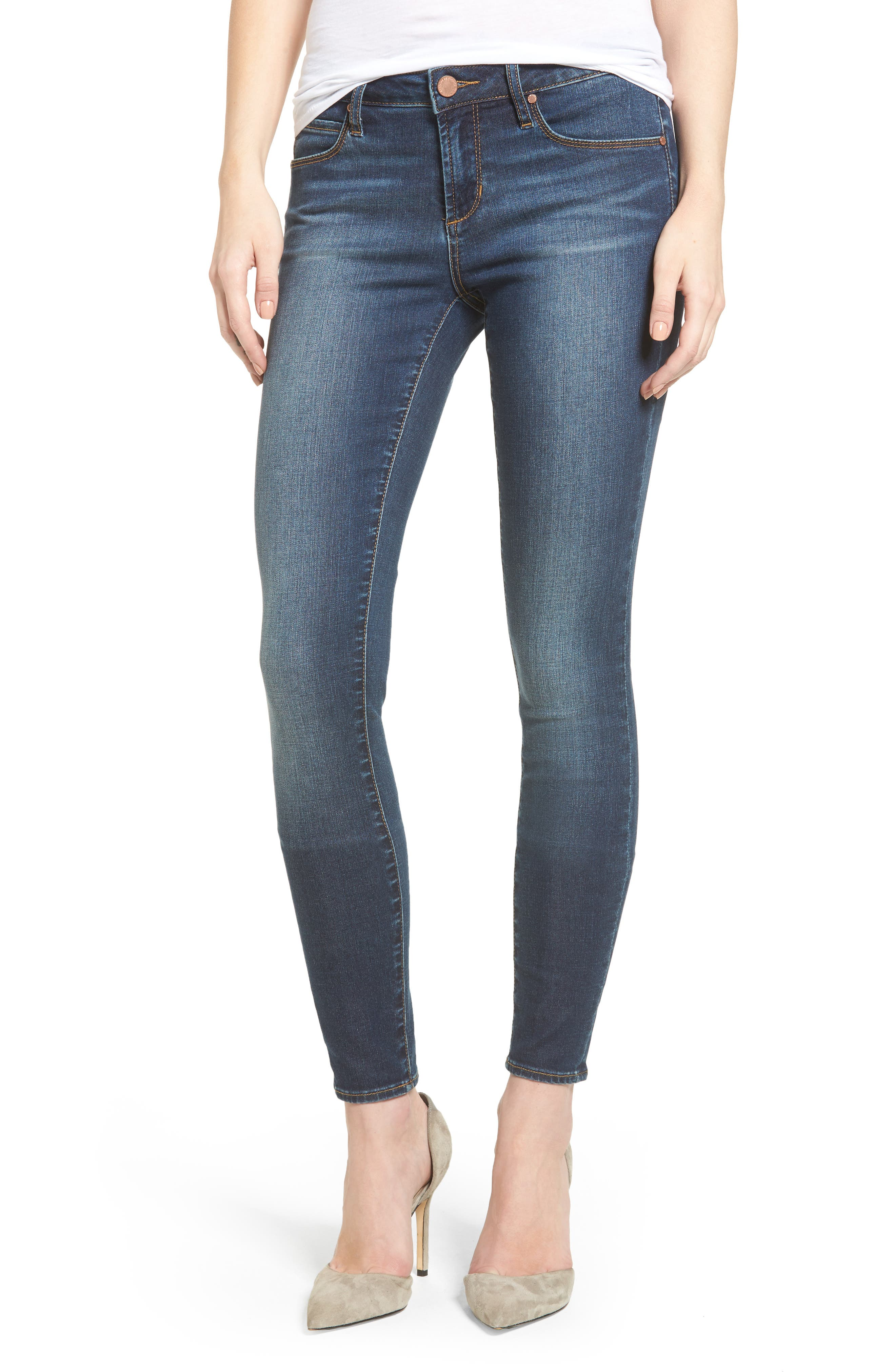 Articles of Society Mya Skinny Jeans (Glendale)