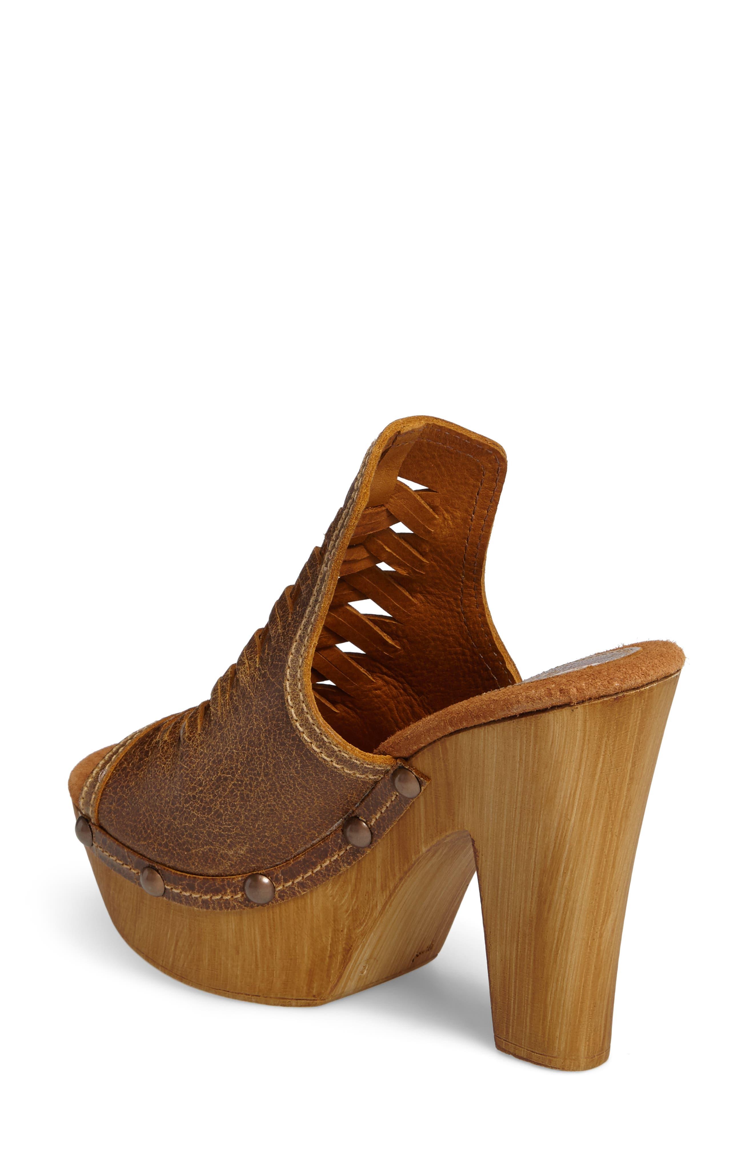 Alternate Image 2  - Sbicca Kinga Platform Sandal (Women)