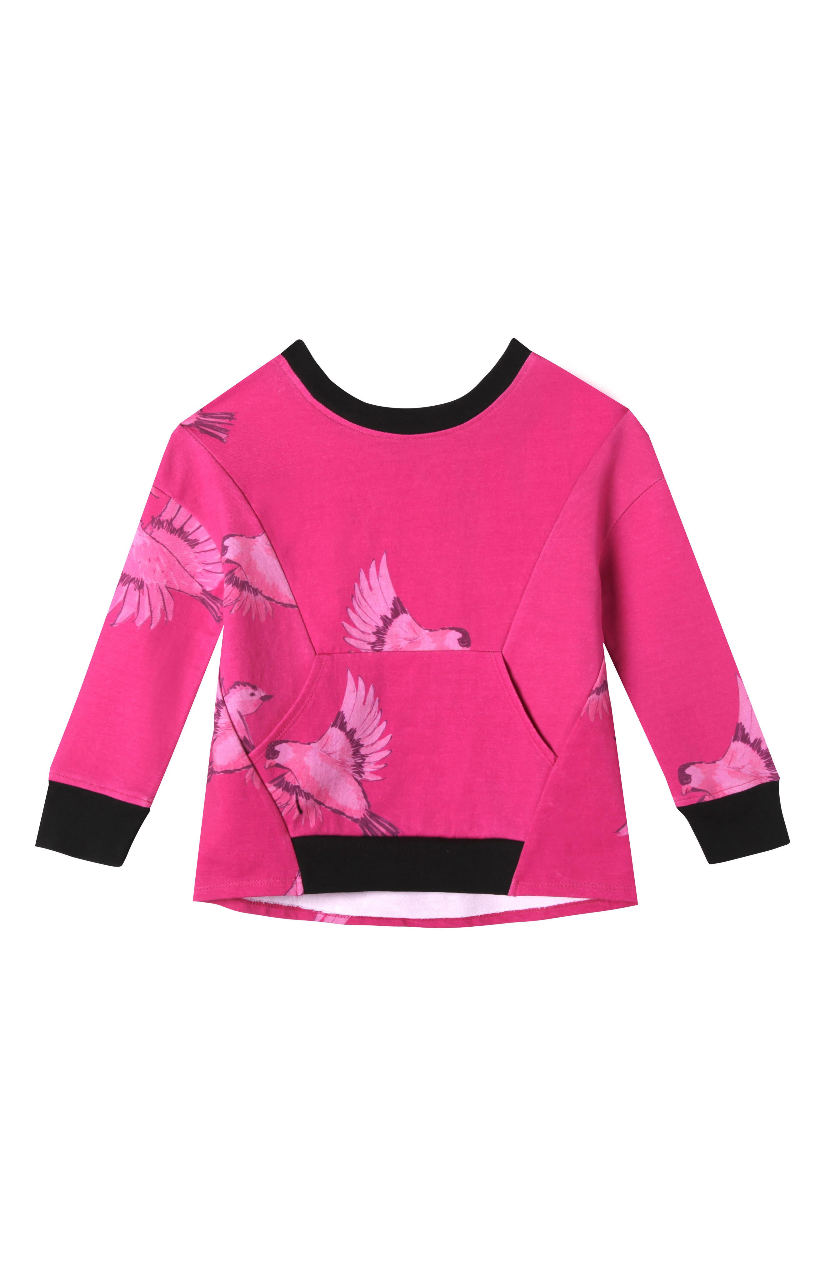 Art & Eden Amelia Sweatshirt (Toddler Girls & Little Girls)