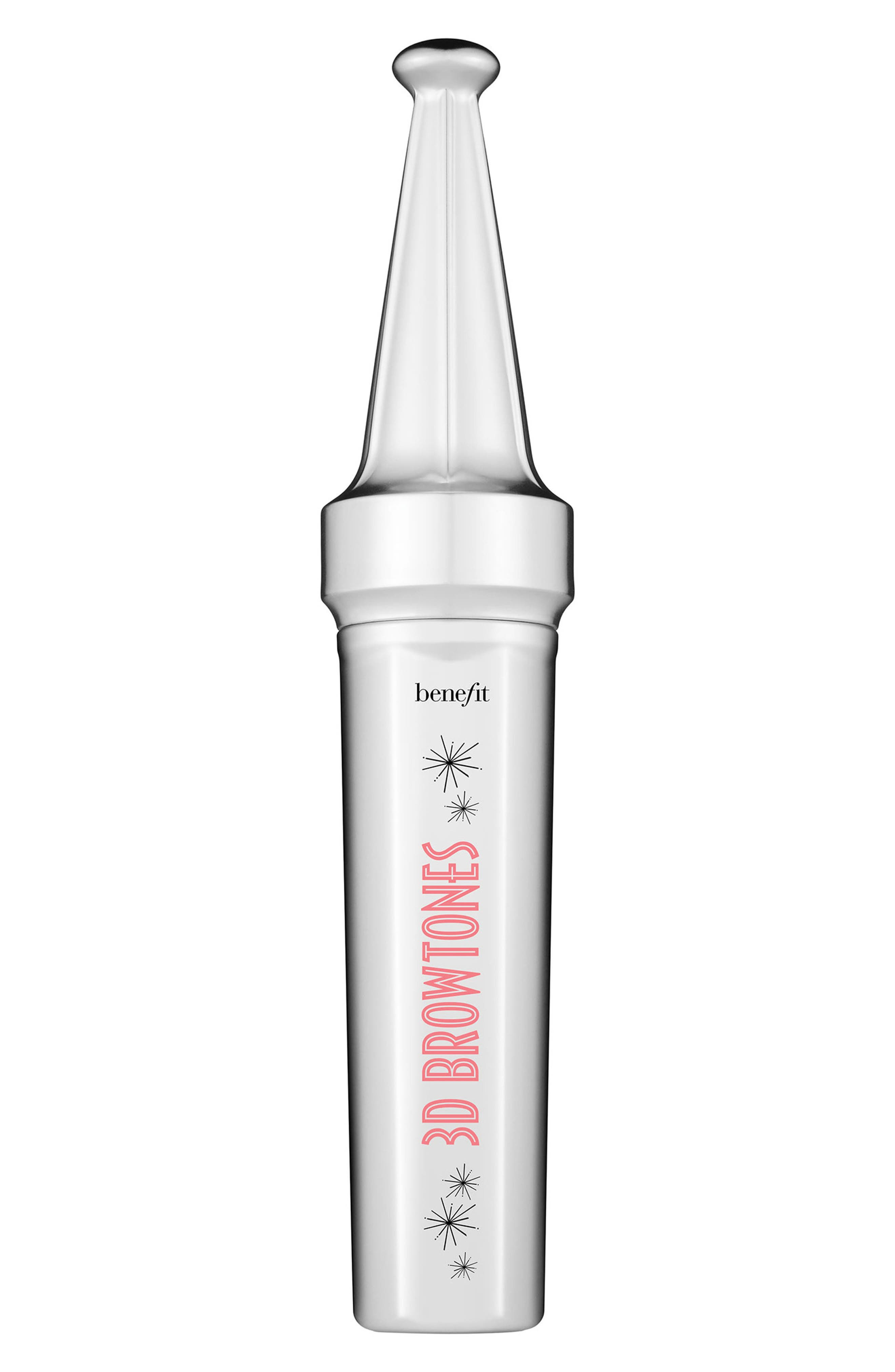 Benefit 3D BROWtones Instant Color Eyebrow Highlights,                             Alternate thumbnail 6, color,