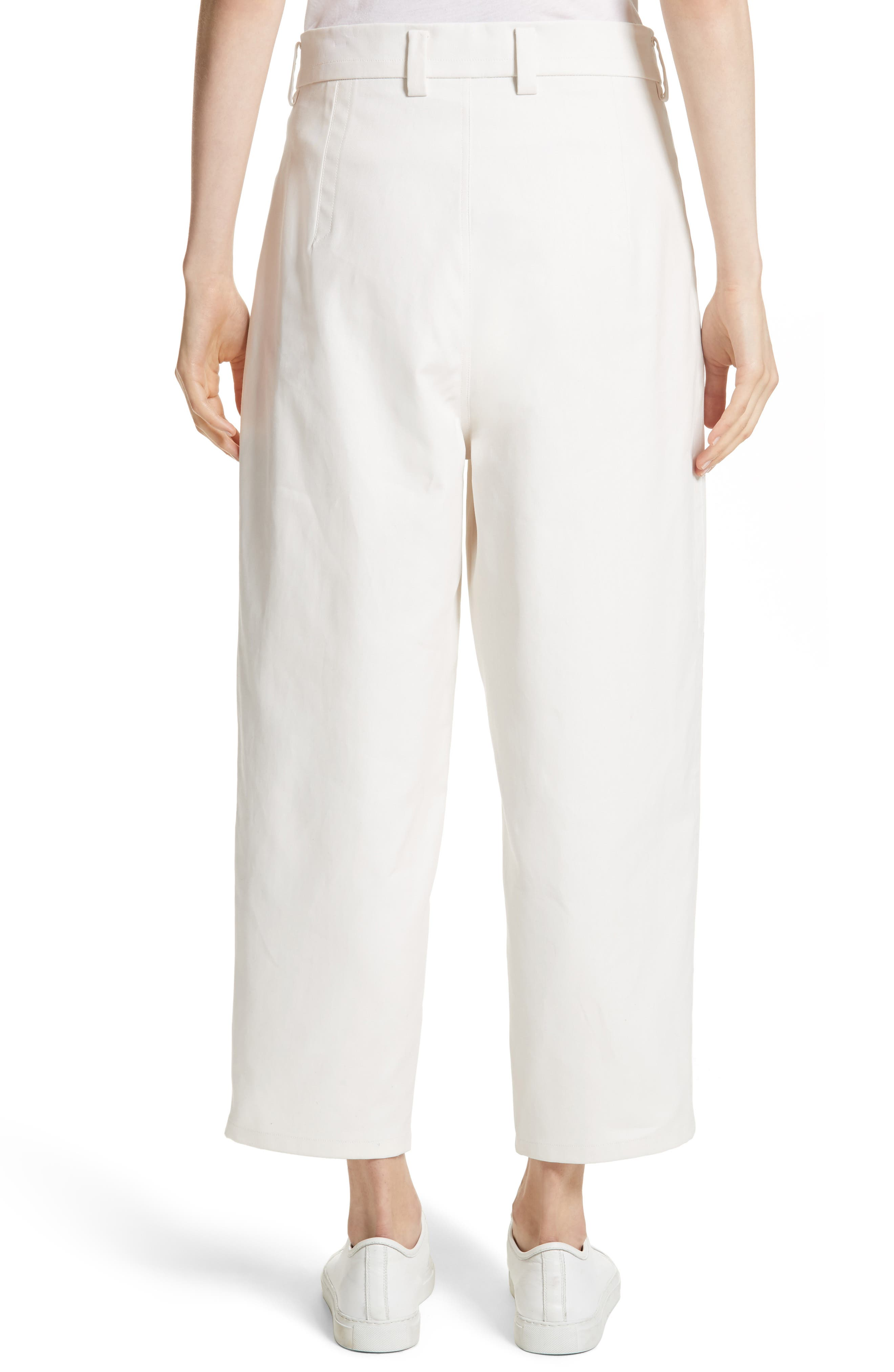 Alternate Image 2  - Sofie D'Hoore Ankle Pants