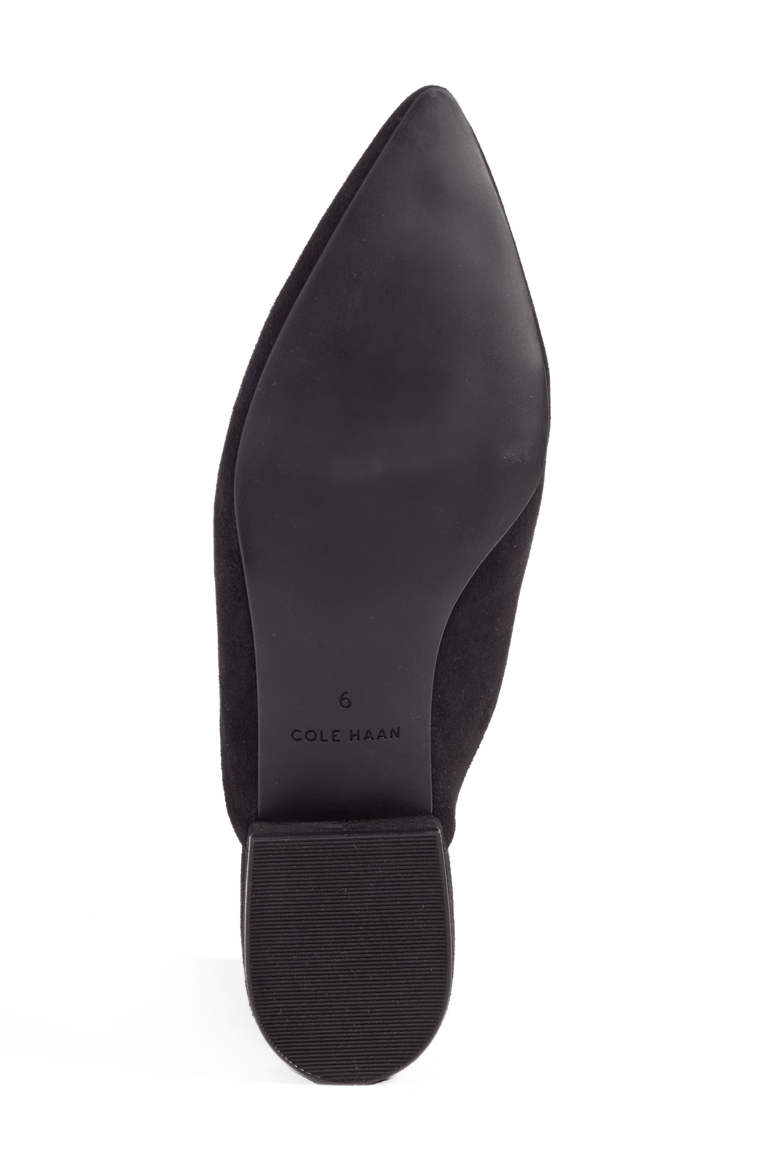 Alternate Image 6  - Cole Haan Piper Loafer Mule (Women)
