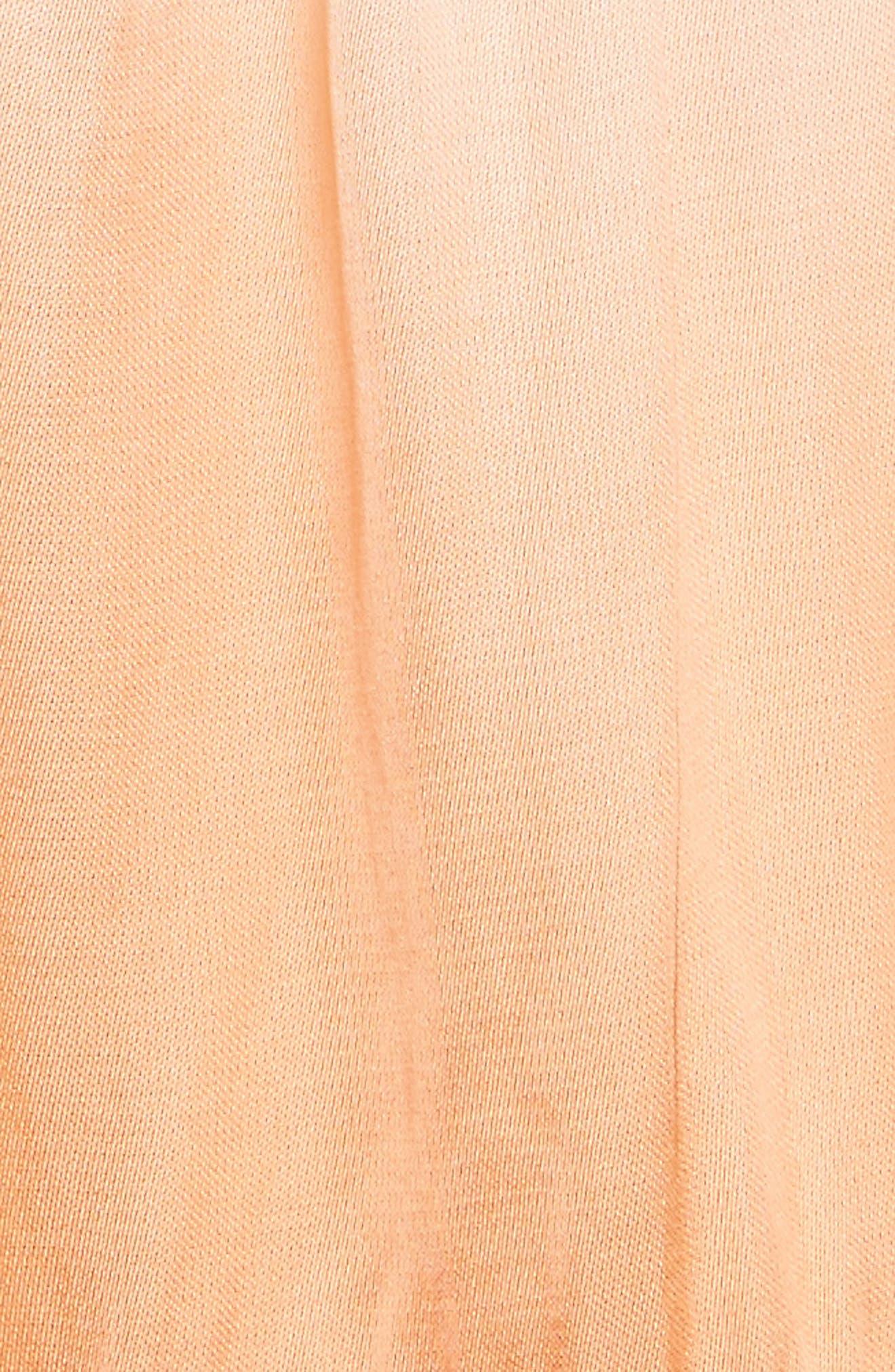 Alternate Image 5  - Free People Sun Up Tie Dye Tunic Dress