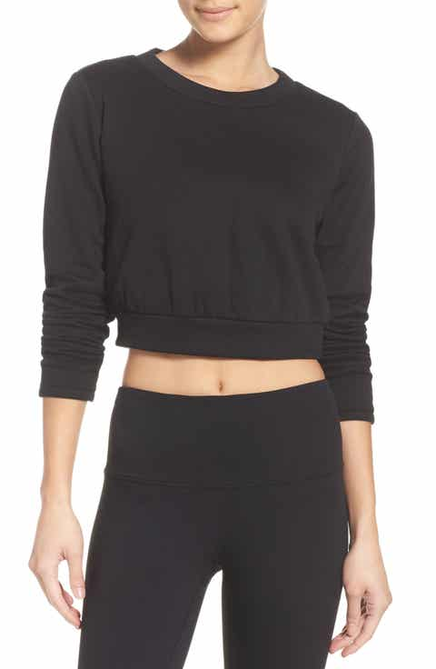 Alo Elite Crop Top