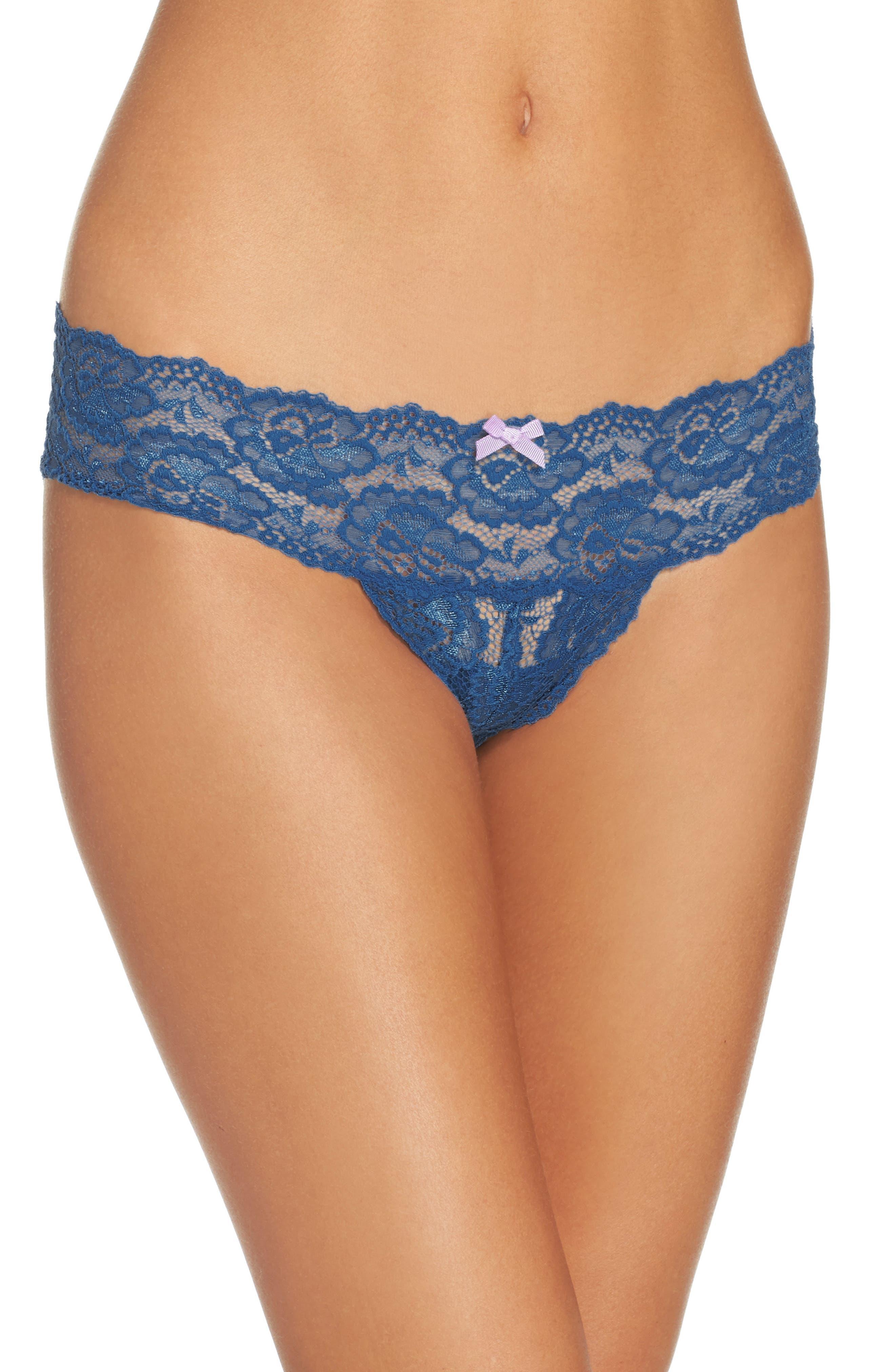 SKARLETT BLUE Goddess Cheeky Hipster Bikini