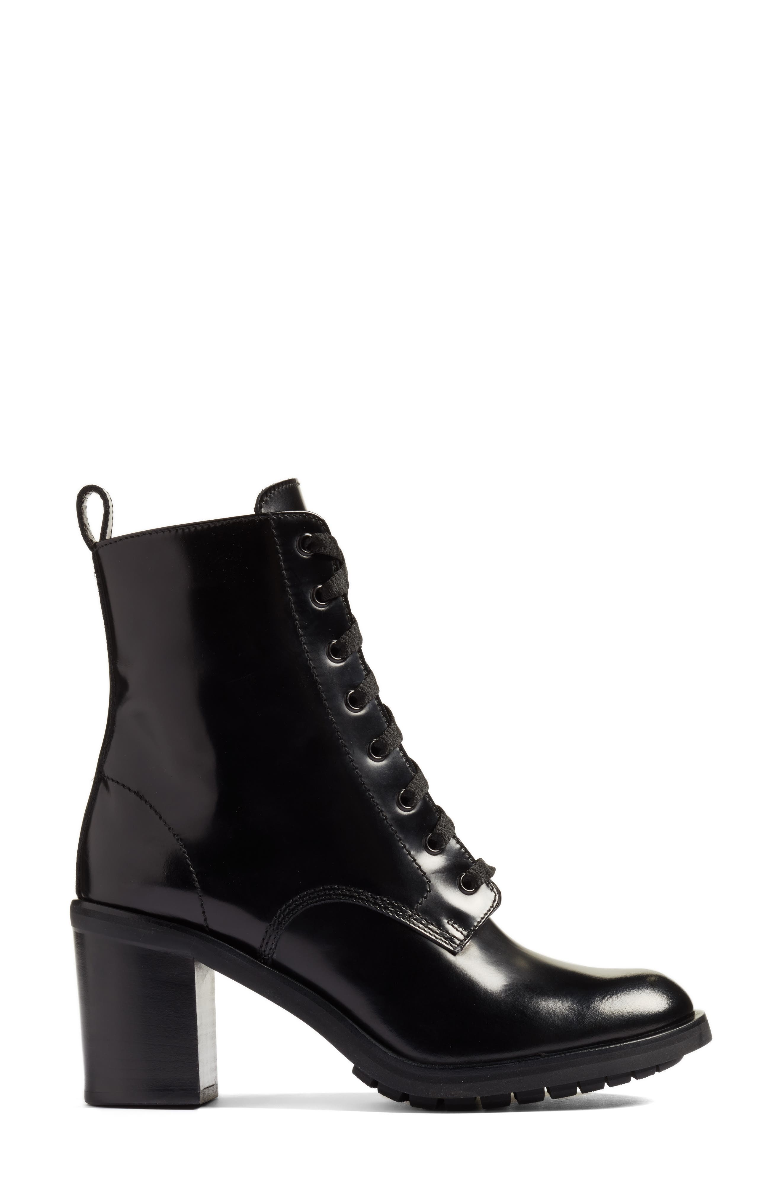Alternate Image 3  - AGL Urban Combat Boot (Women)