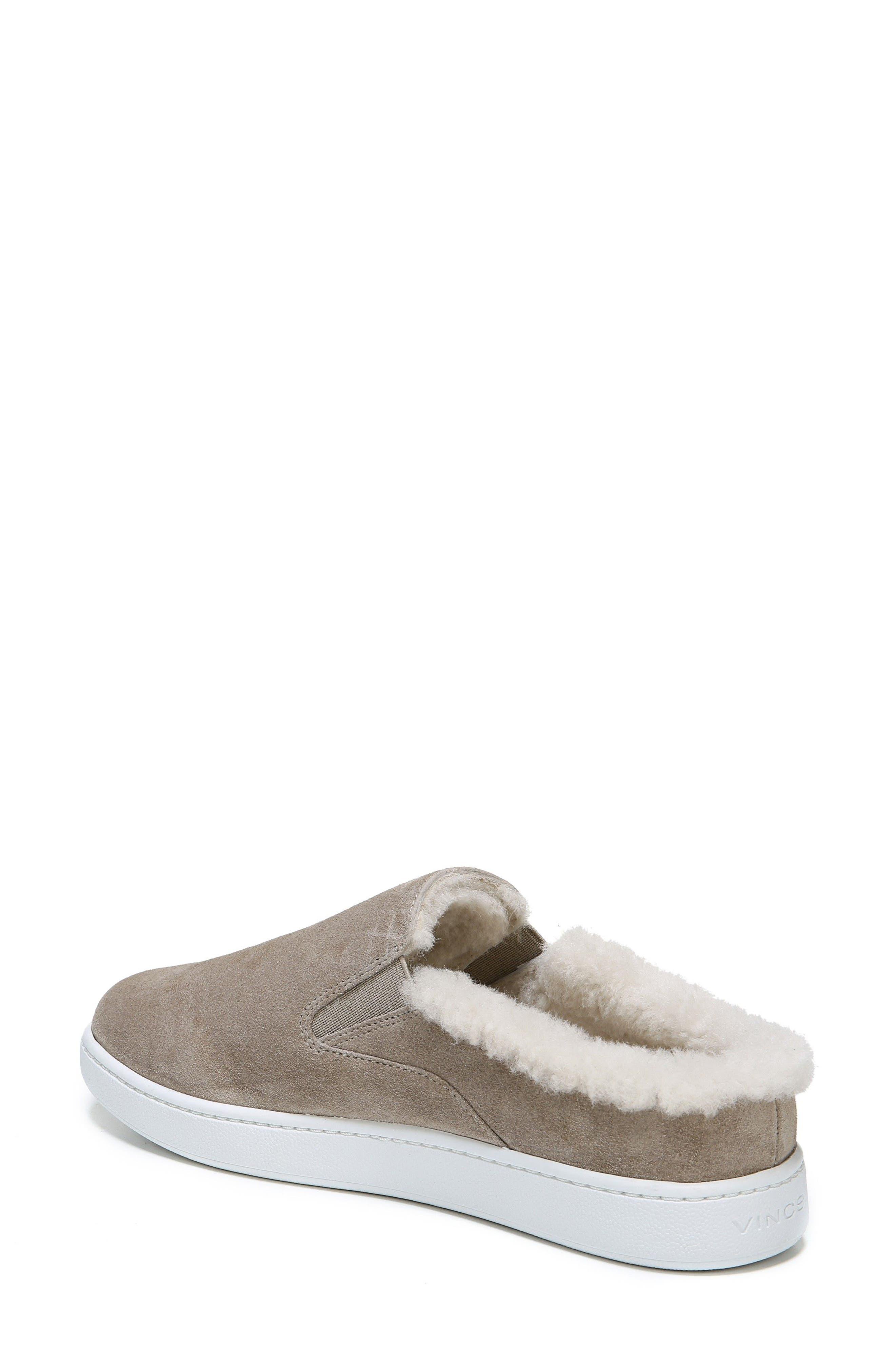 Alternate Image 2  - Vince Verrell Slip-On Sneaker (Women)