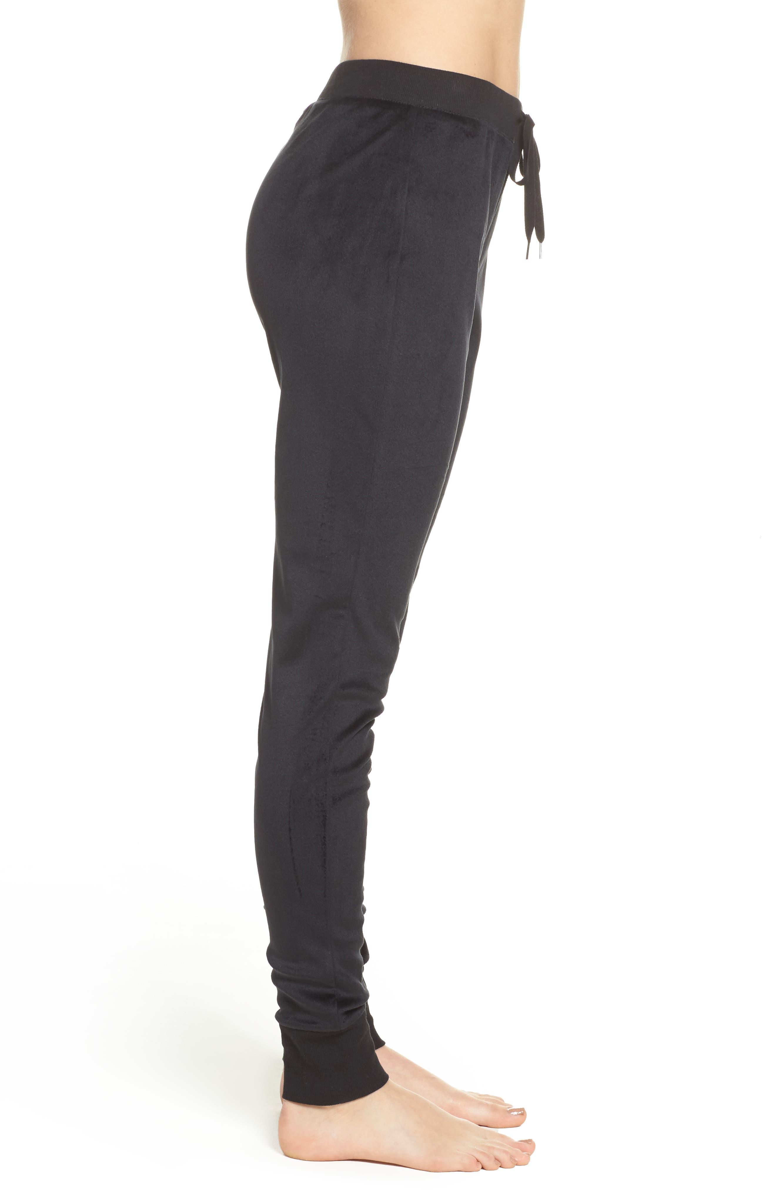 Alternate Image 3  - DKNY Drawstring Sweatpants
