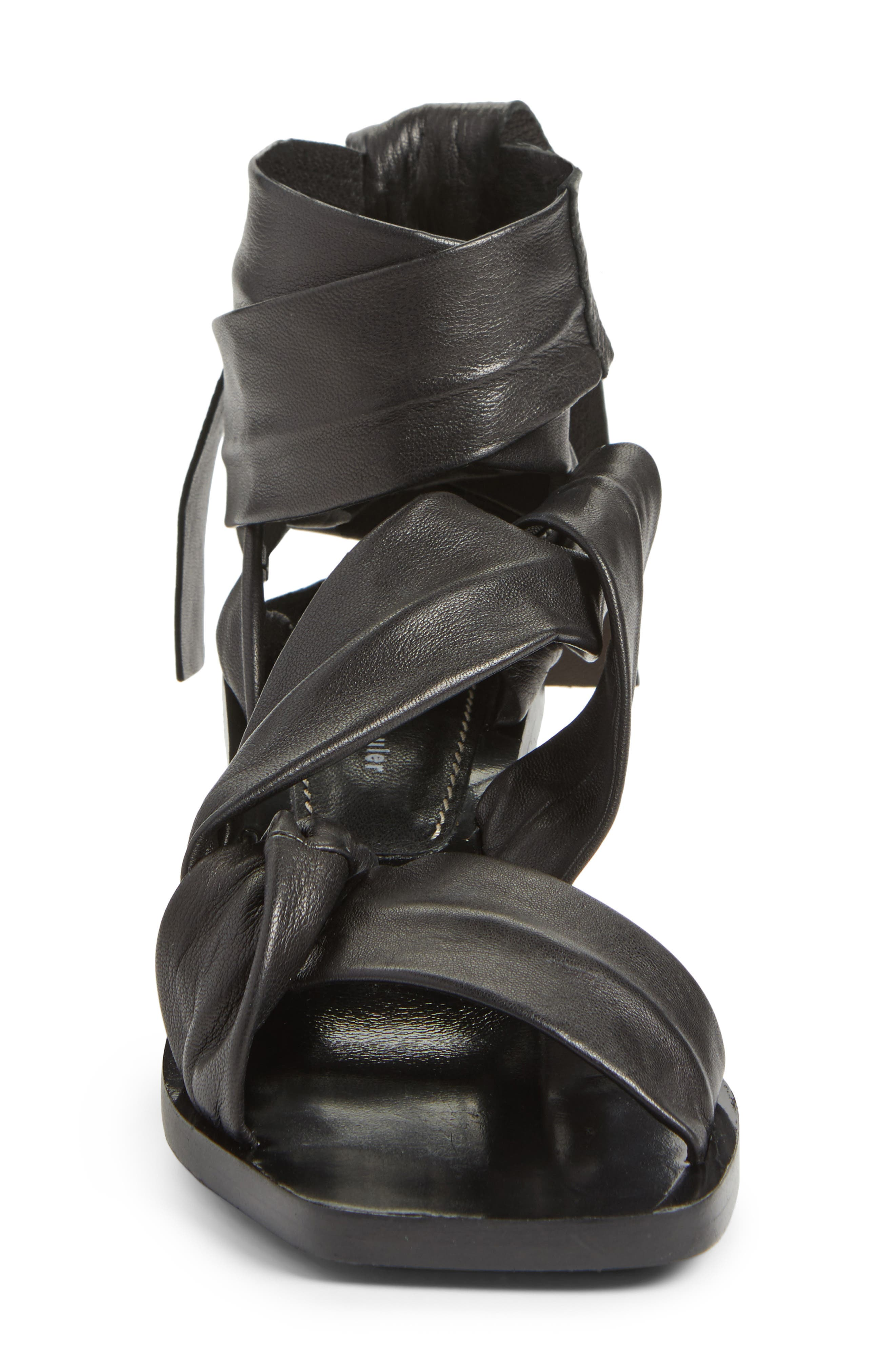 Alternate Image 4  - Proenza Schouler Ankle Wrap Sandal (Women)