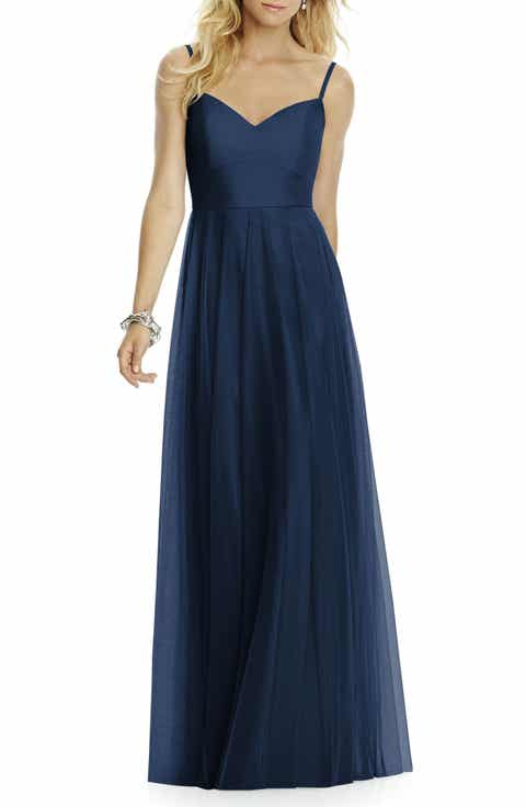After Six Bridesmaid & Wedding Party Dresses