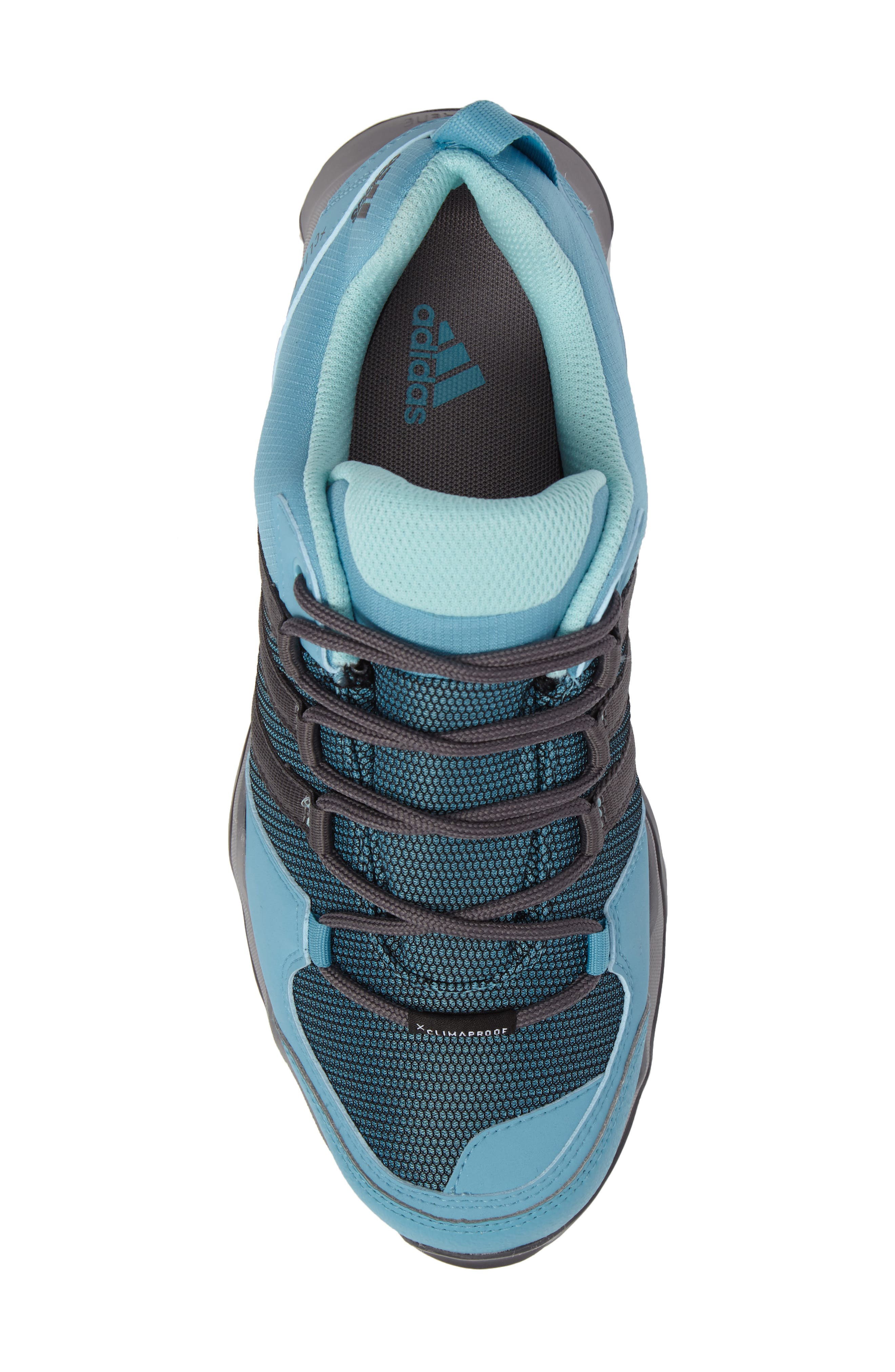 Alternate Image 5  - adidas 'AX2' Waterproof Hiking Shoe (Women)