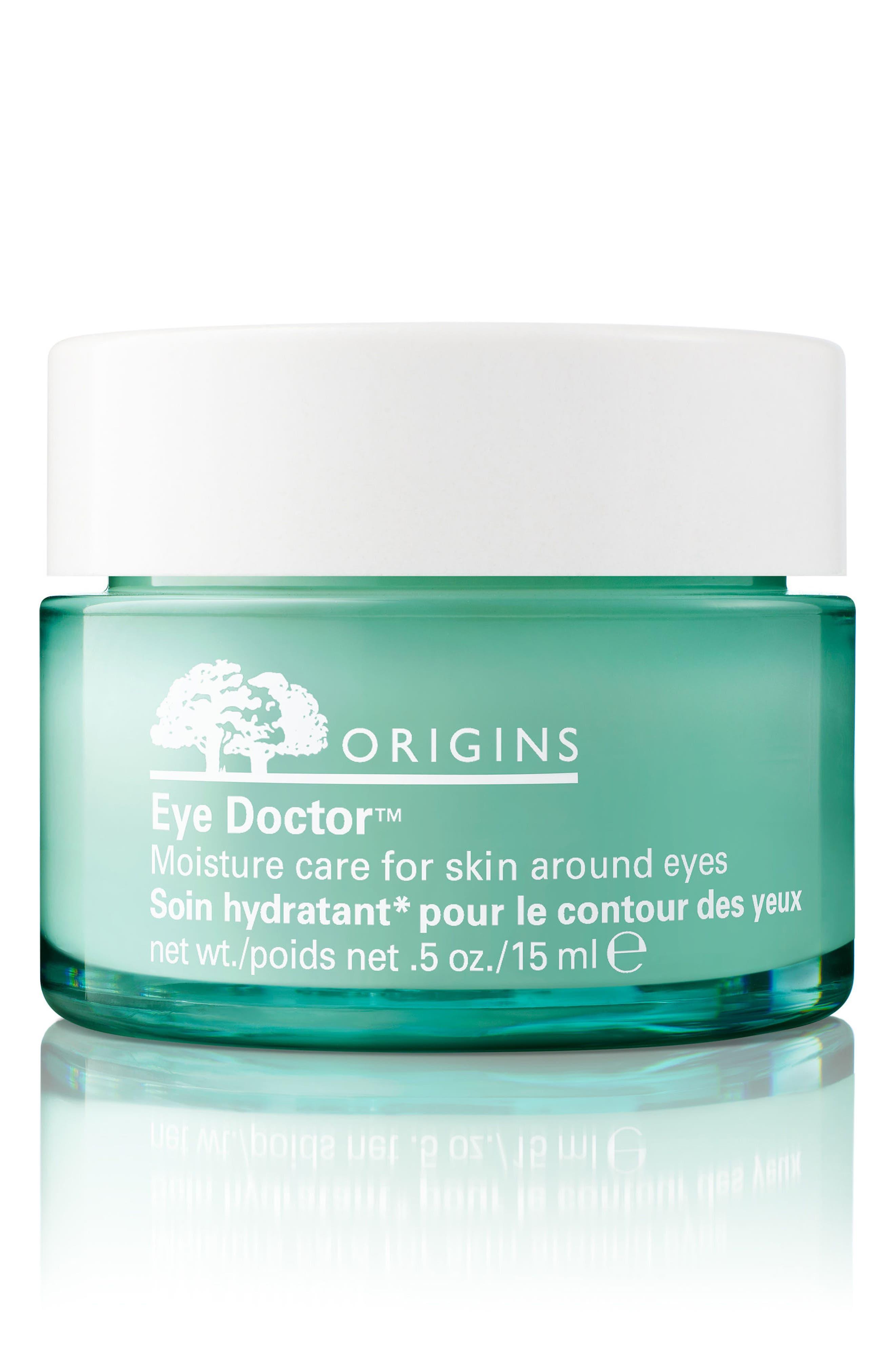 Main Image - Origins 'Eye Doctor®' Moisture Care for Skin Around Eyes
