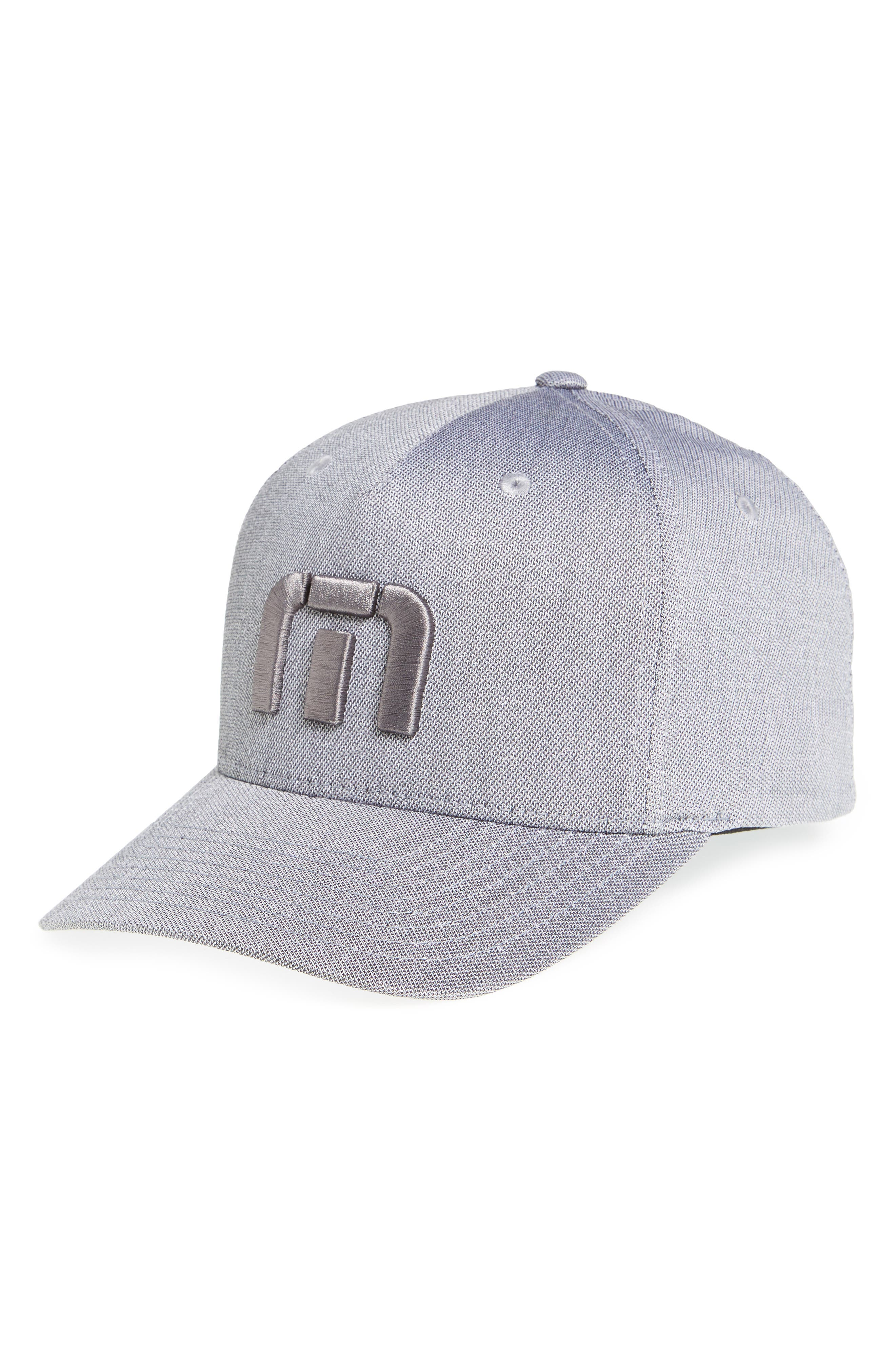 Travis Mathew Van Dyke Flex Fit Baseball Cap