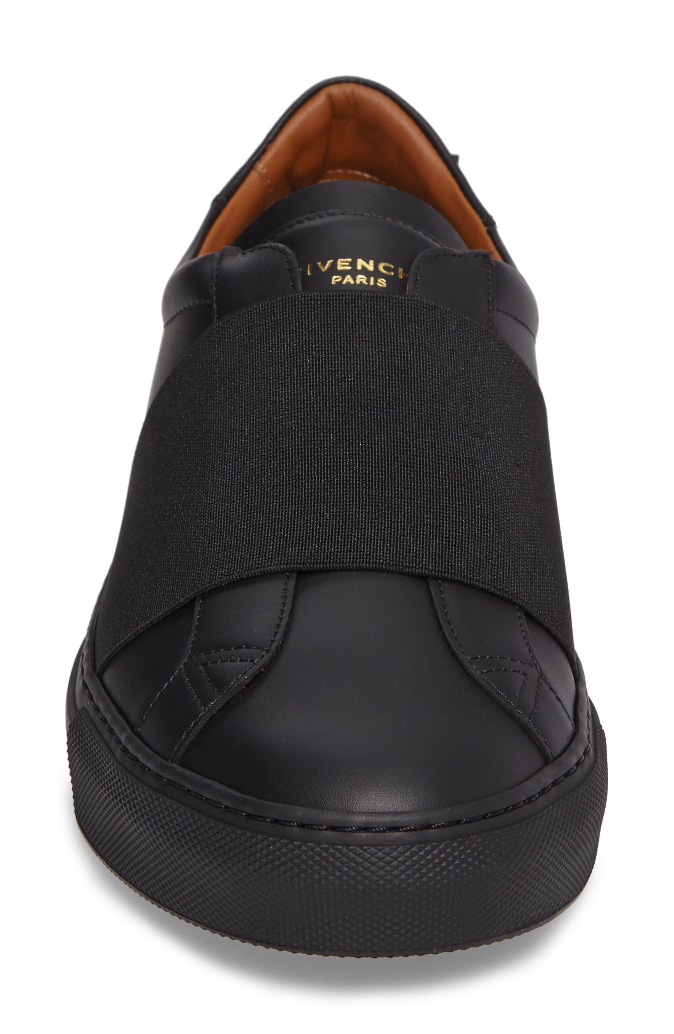 Alternate Image 4  - Givenchy Slip-On Sneaker (Men)