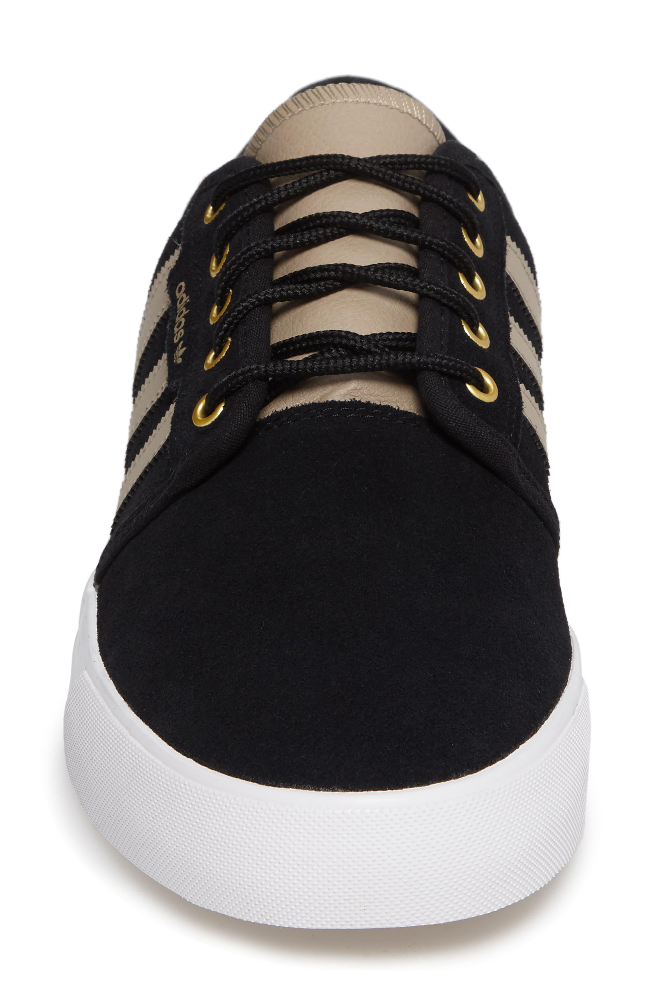 Alternate Image 4  - adidas 'Seeley' Skate Sneaker (Men)