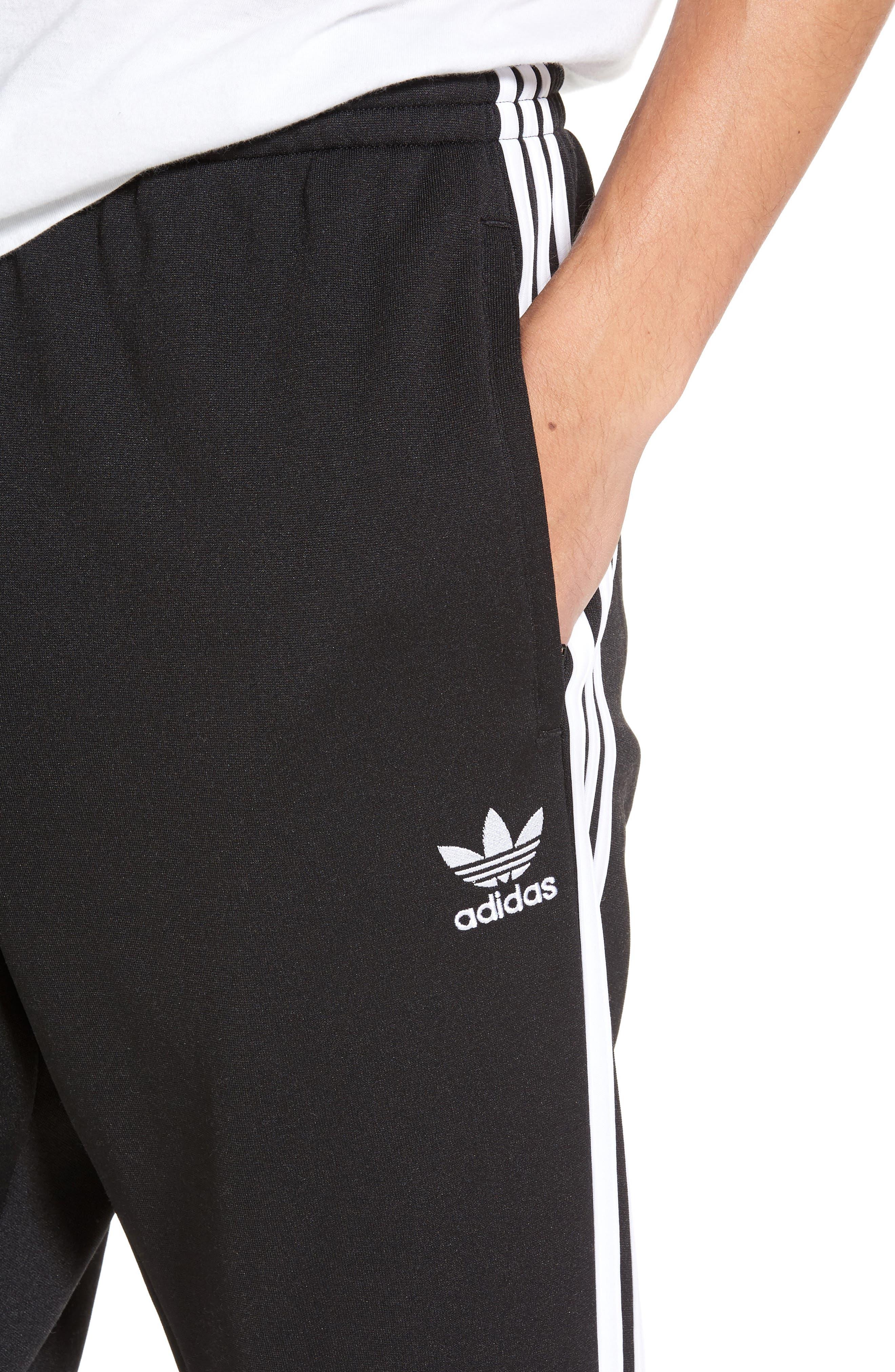 Alternate Image 8  - adidas Originals 'Superstar' Track Pants