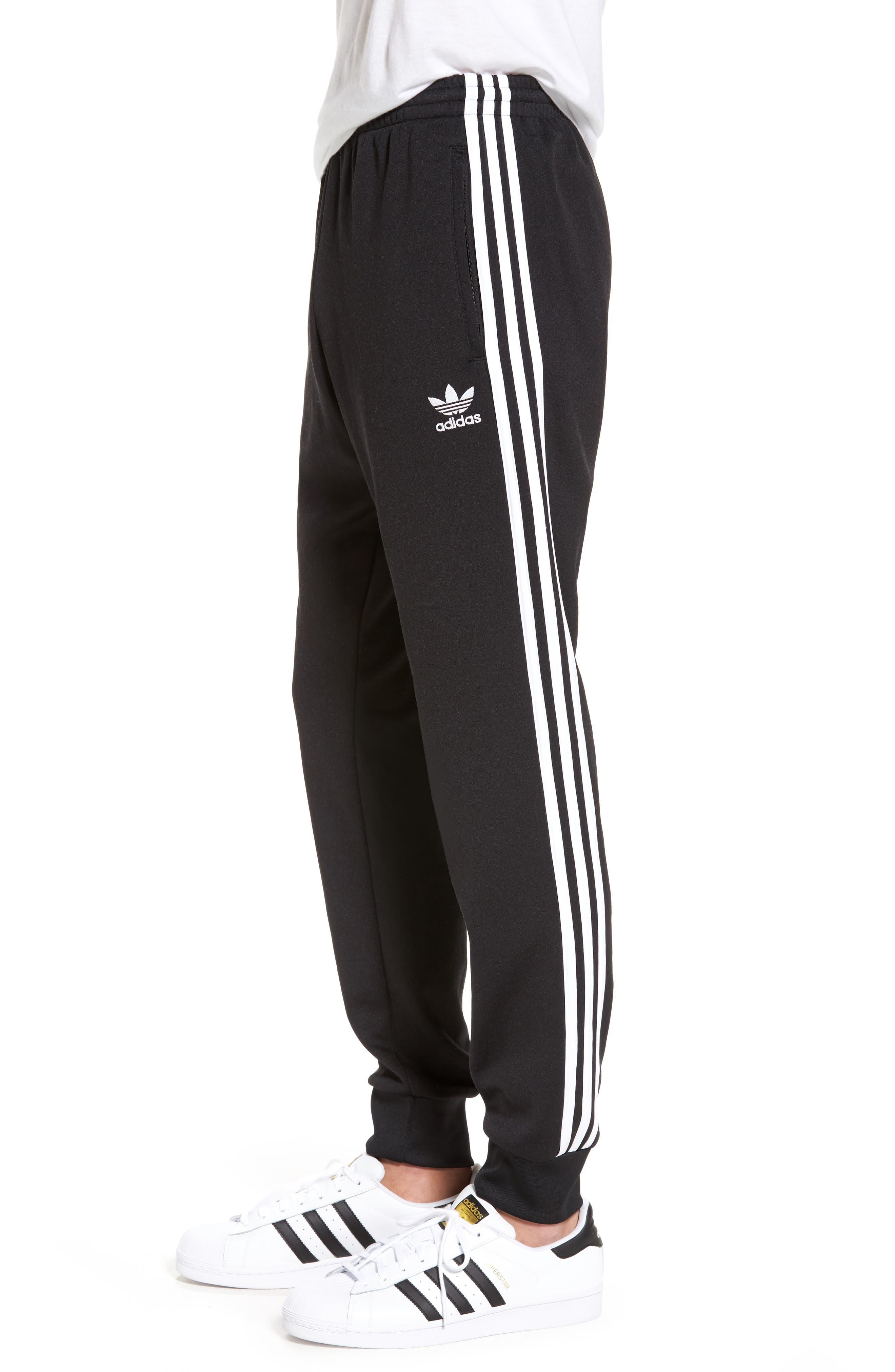 Alternate Image 7  - adidas Originals 'Superstar' Track Pants