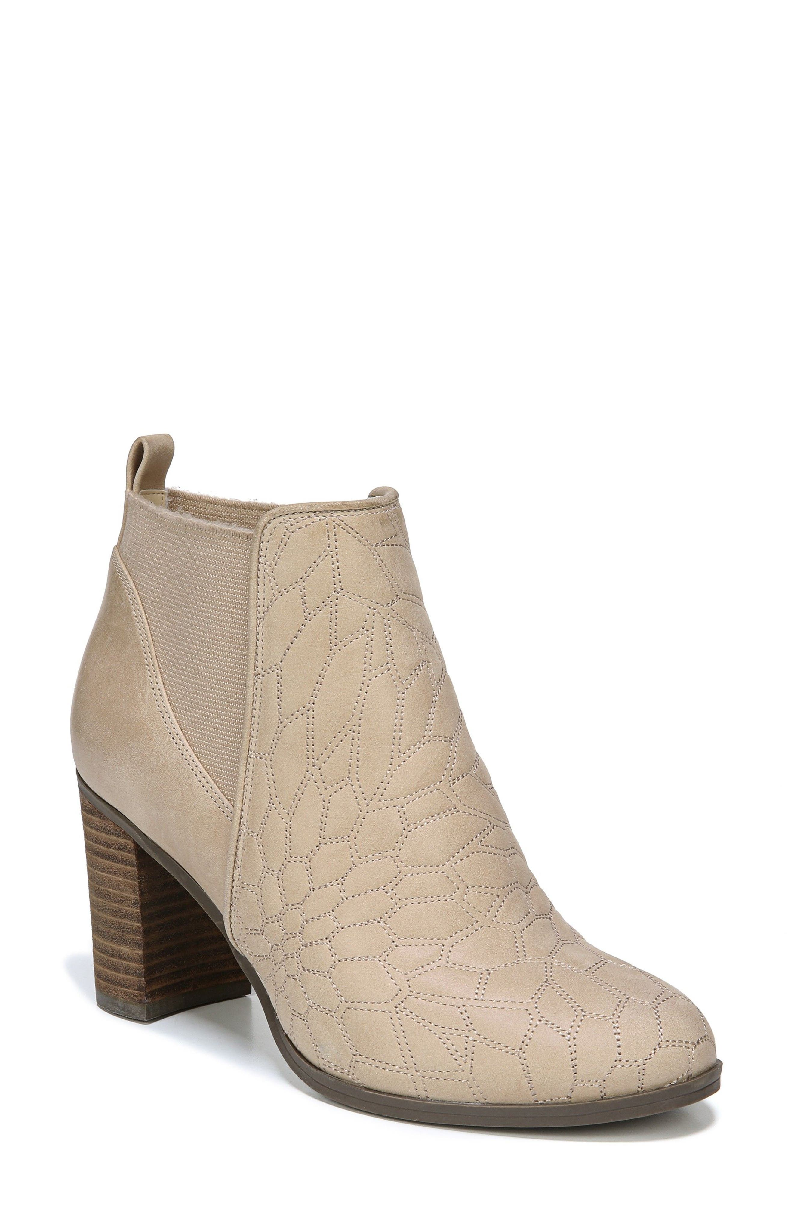 Alternate Image 1 Selected - Dr. Scholl's Dixie Bootie (Women)