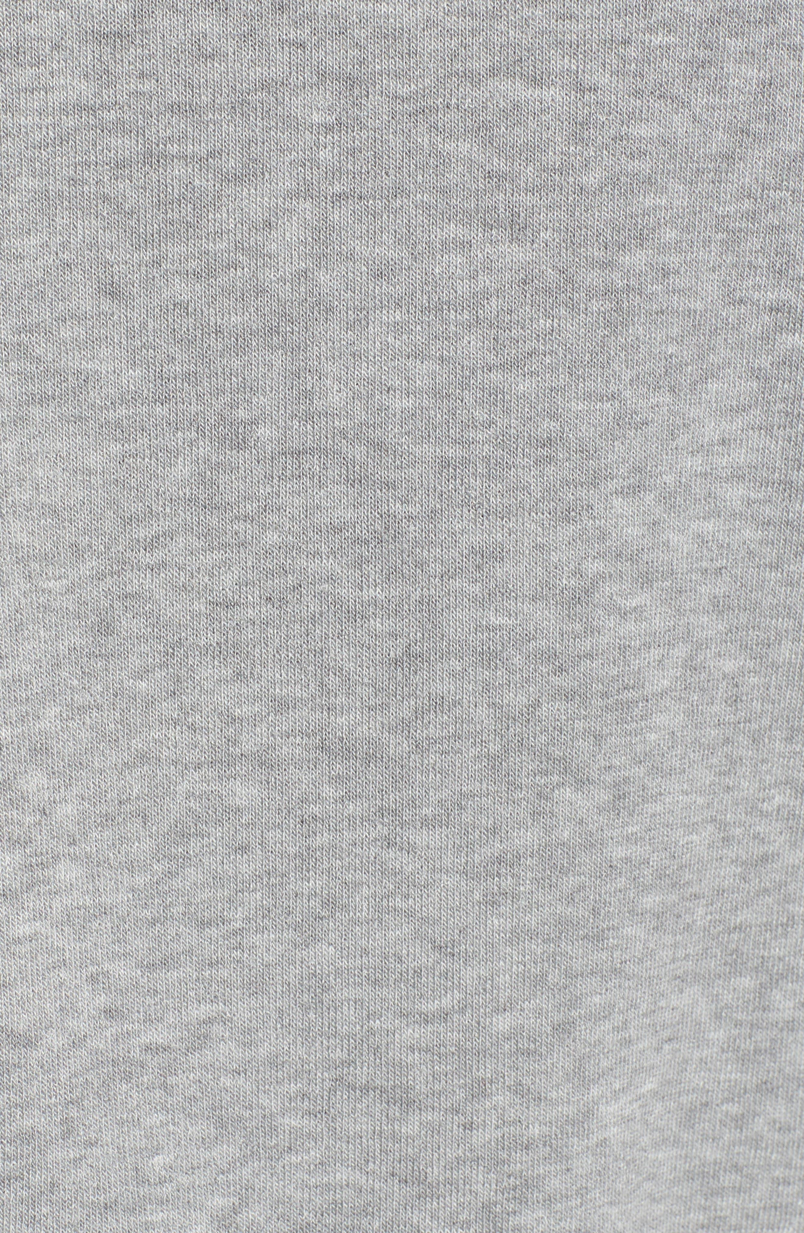 Alternate Image 5  - PST by Project Social T The Blonde Cold Shoulder Sweatshirt