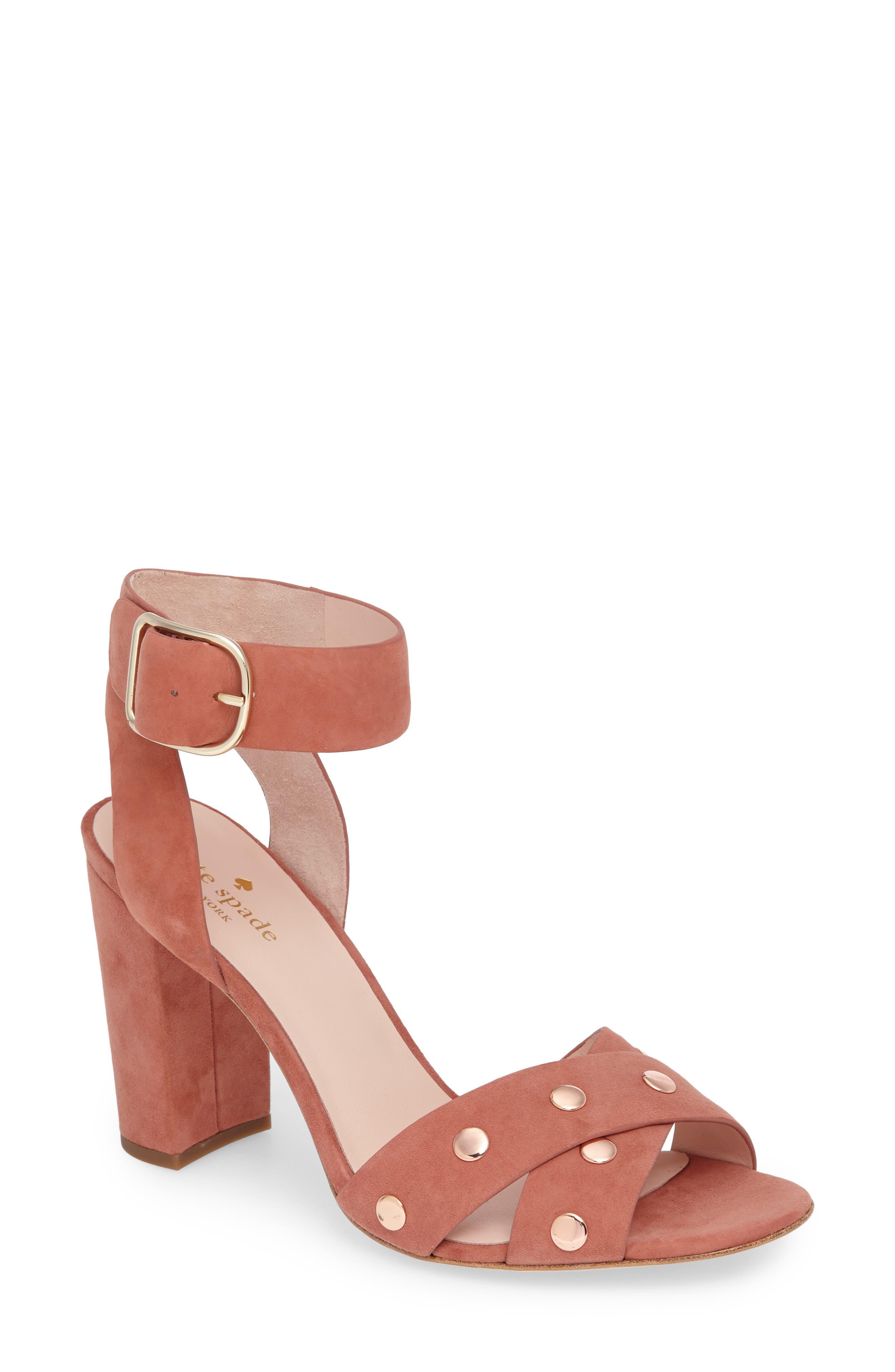 Alternate Image 1 Selected - kate spade new york oakwood sandal (Women)