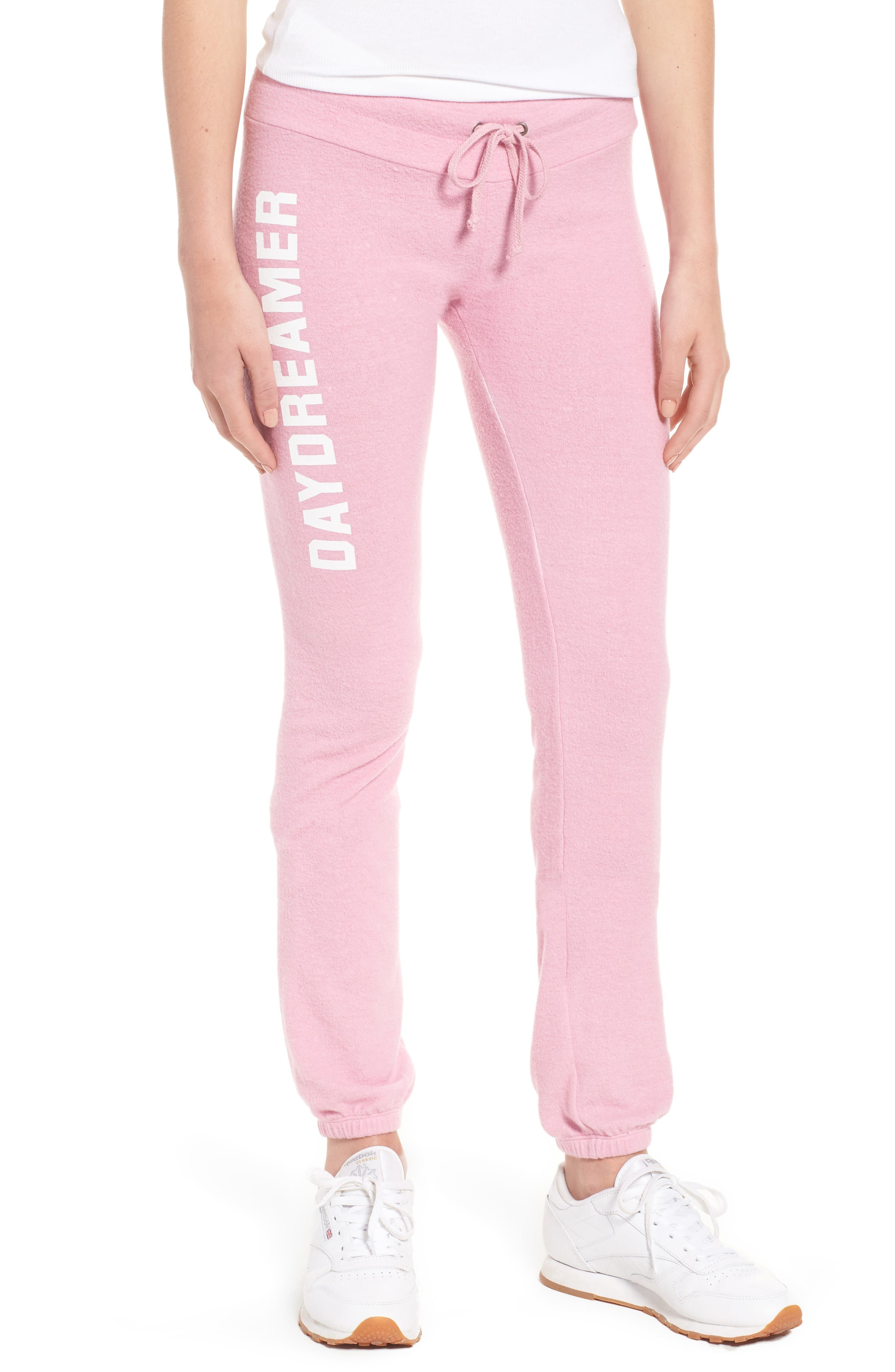 Dream Scene Daydreamer Skinny Sweatpants
