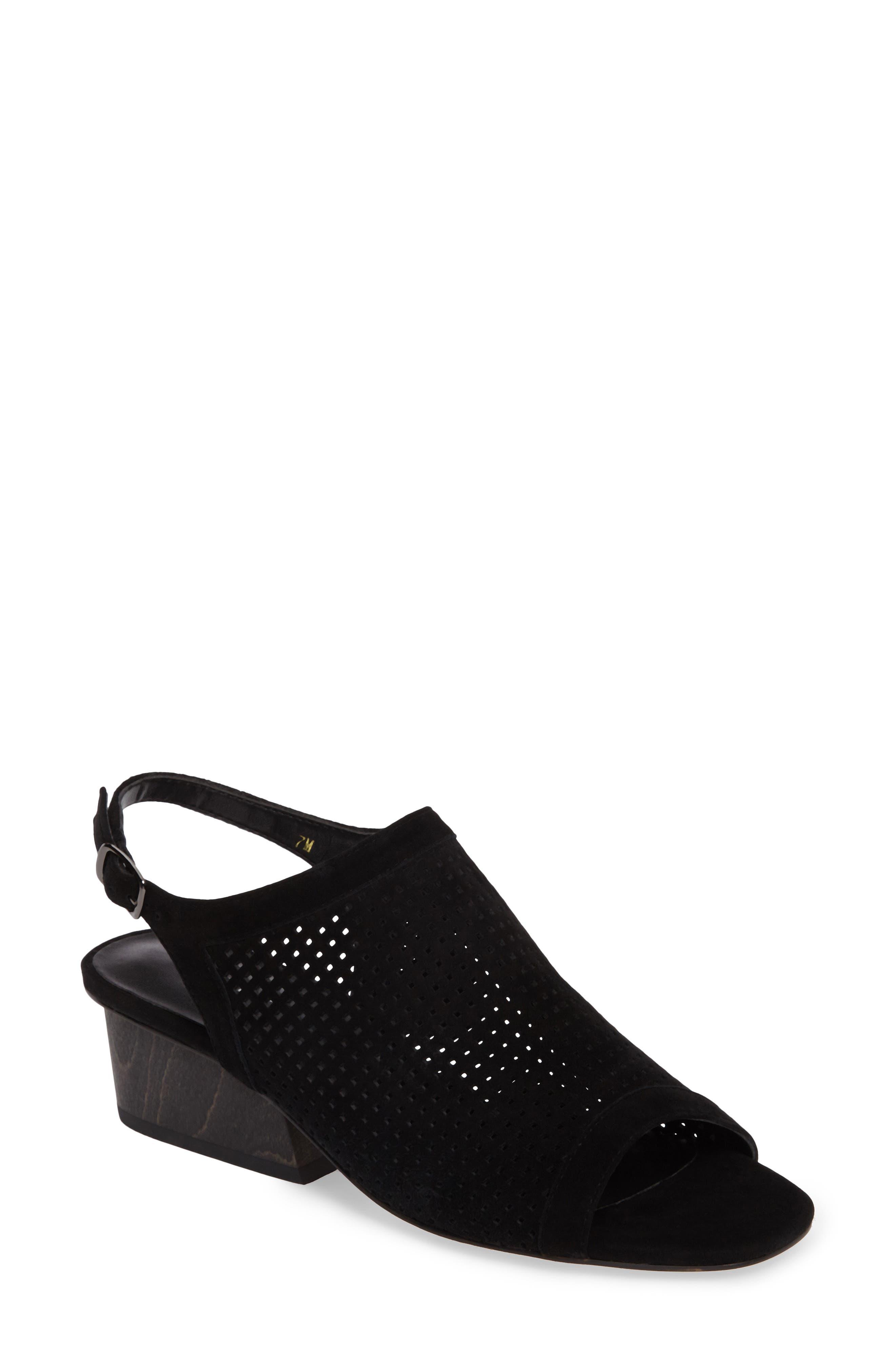 VANELi Calynn Slingback Sandal (Women)