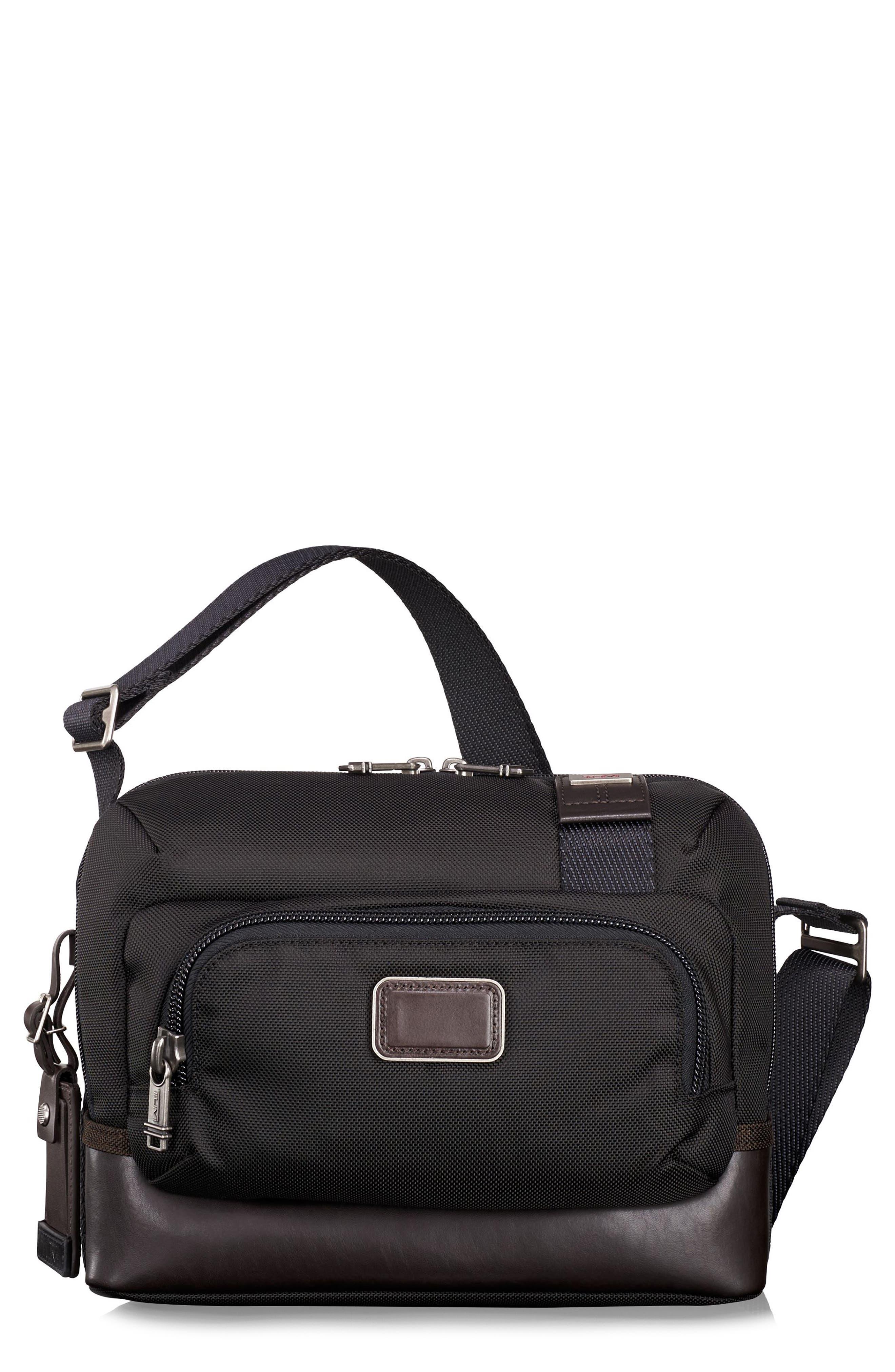 TUMI Alpha Bravo Lester Messenger Bag