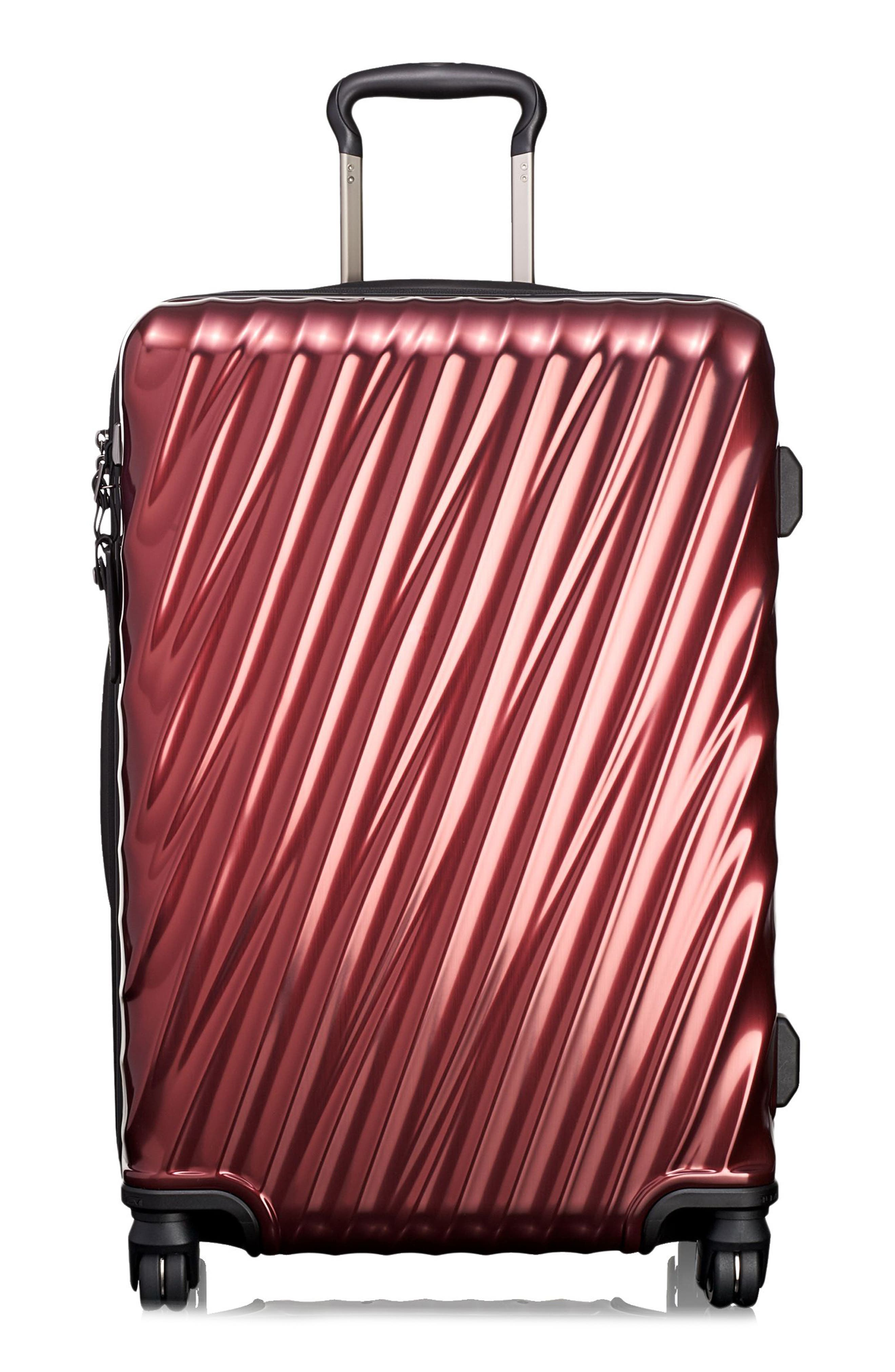 Tumi 19 Degree 26 Inch Short Trip Packing Case