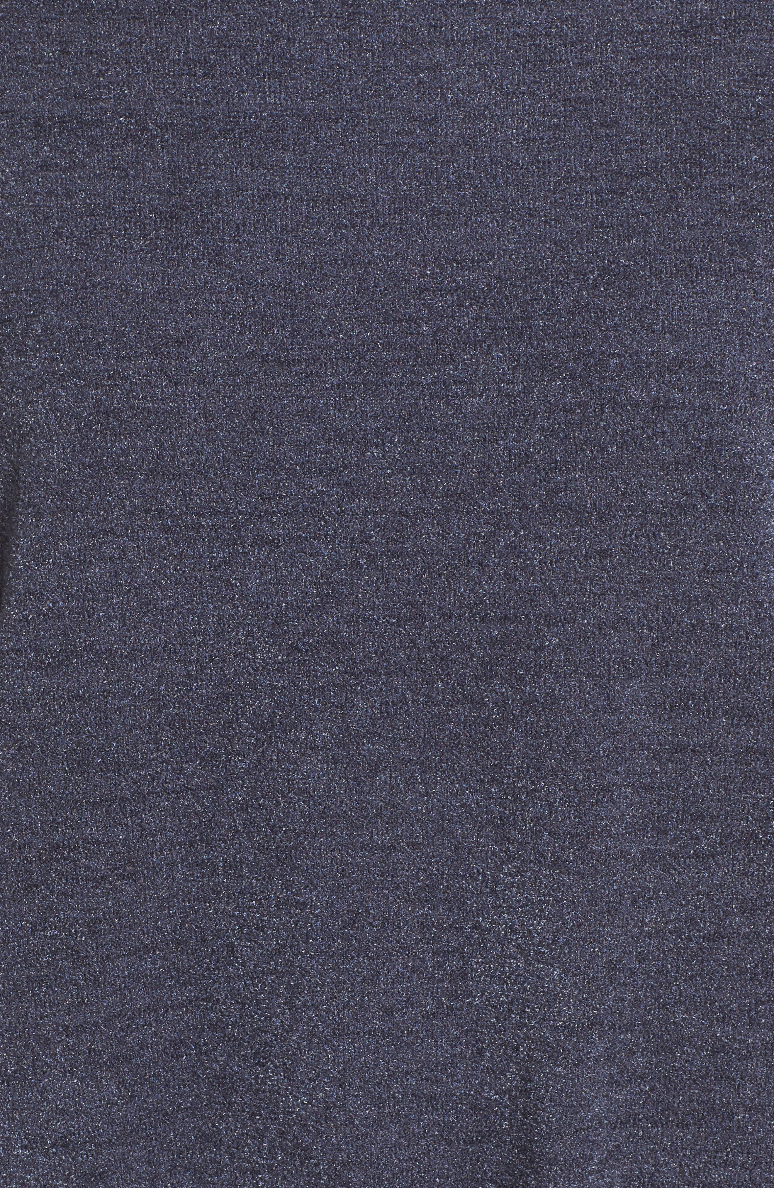 Cozychic Ultra Lite<sup>®</sup> Lounge Pullover,                             Alternate thumbnail 6, color,                             Pacific Blue