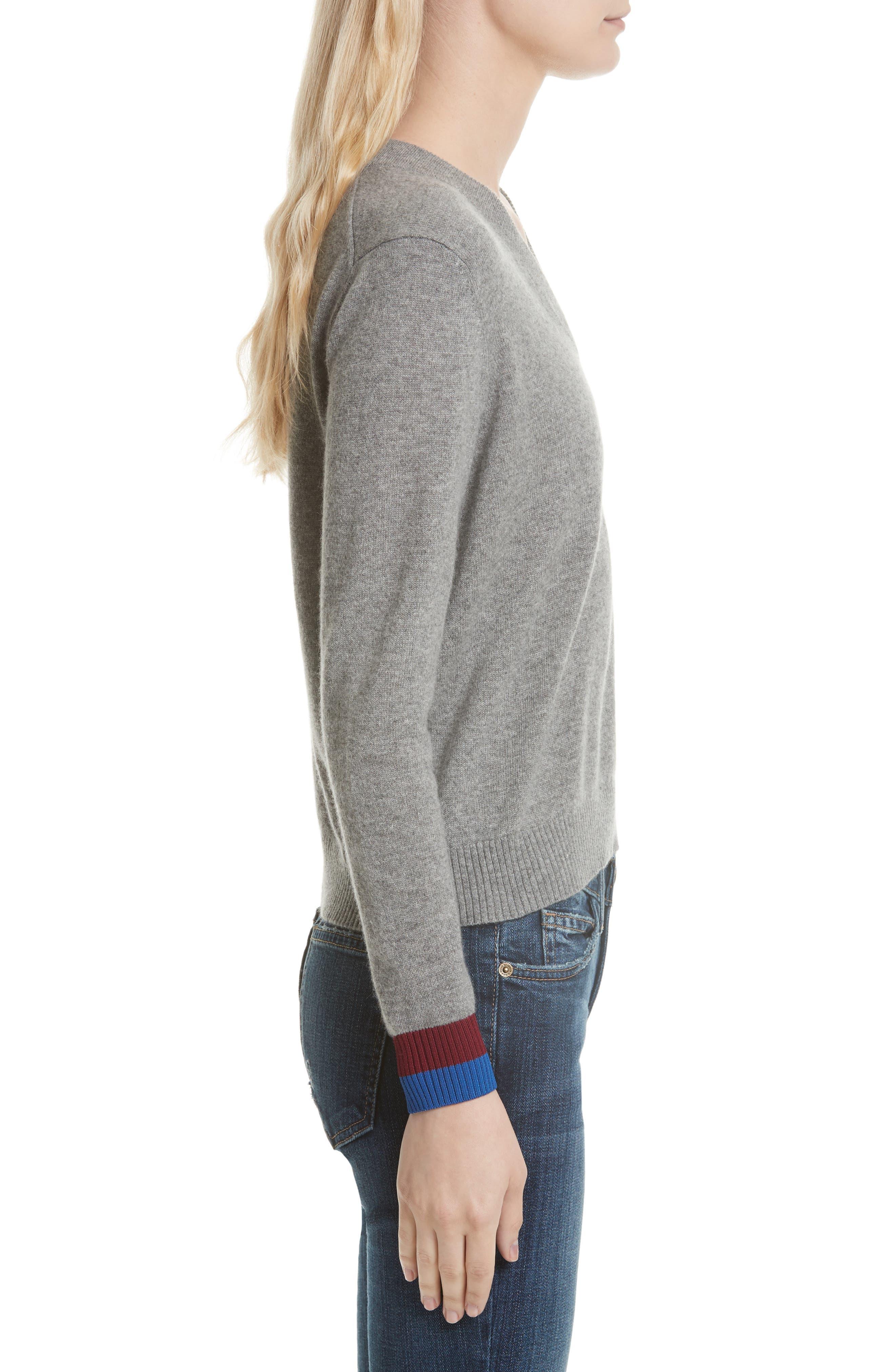 Alternate Image 3  - Kule Cashmere Sweater
