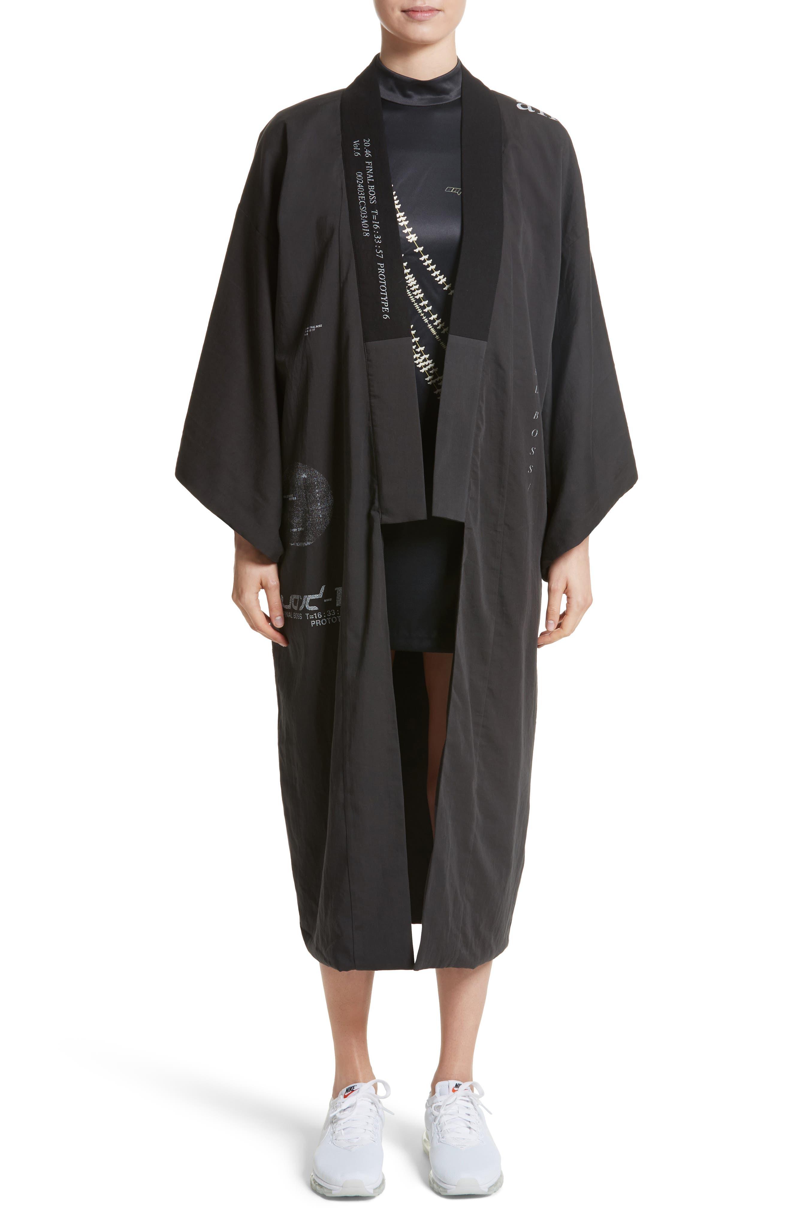 Alternate Image 1 Selected - Hyein Seo Amrita Kimono