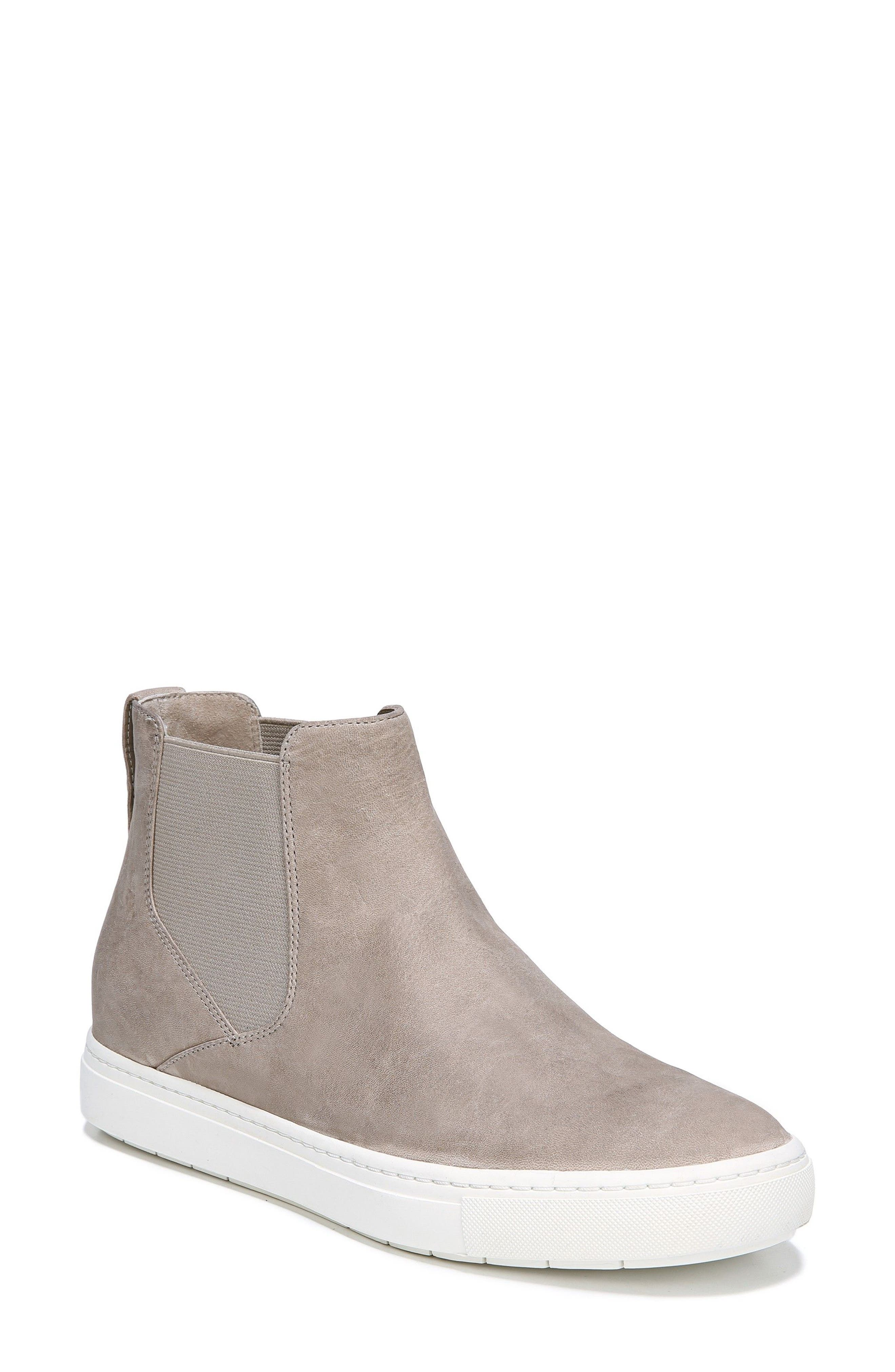 Vince Newlyn High Top Sneaker (Women)