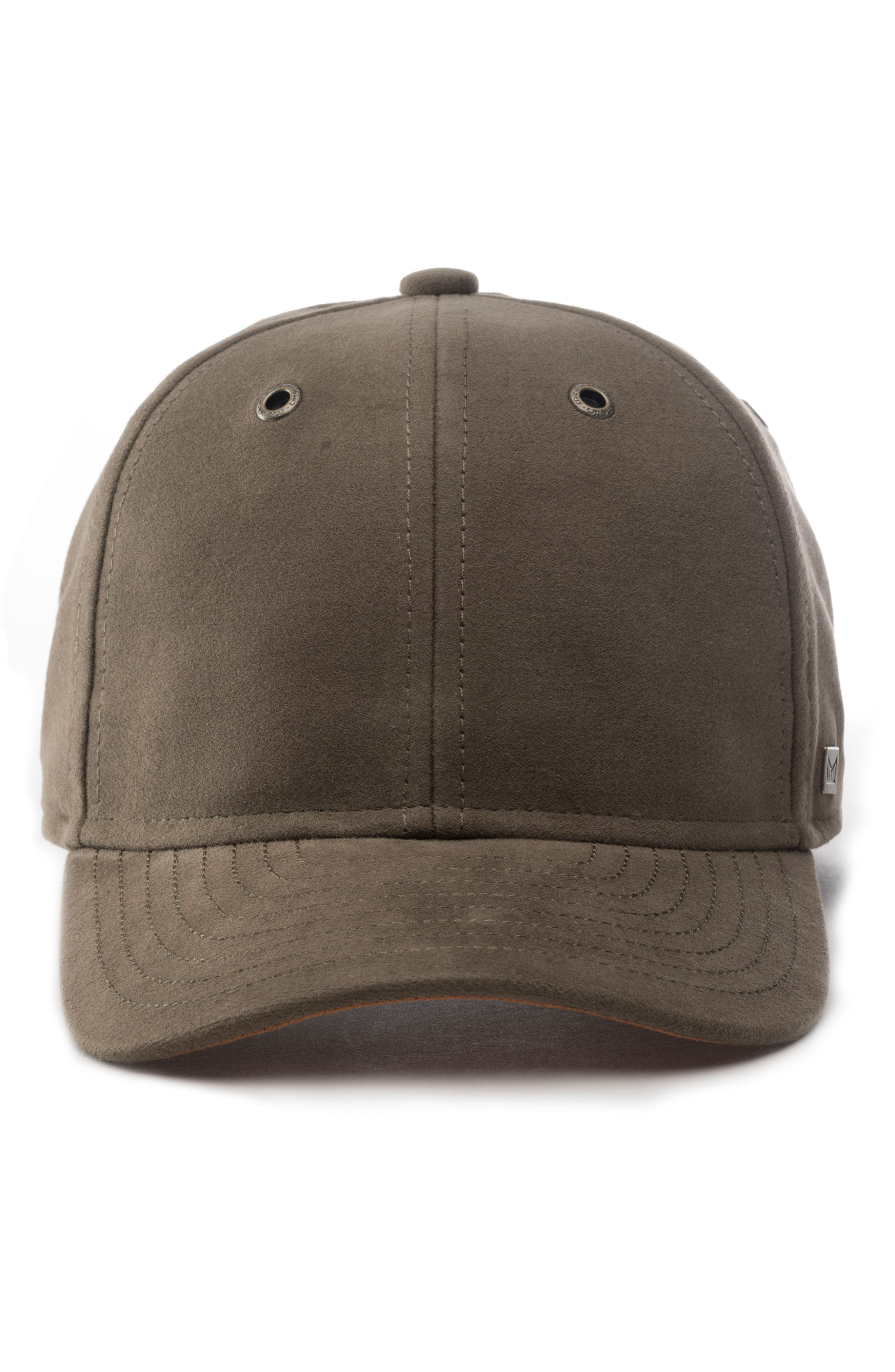 Ace Ball Cap,                             Alternate thumbnail 6, color,                             Moss