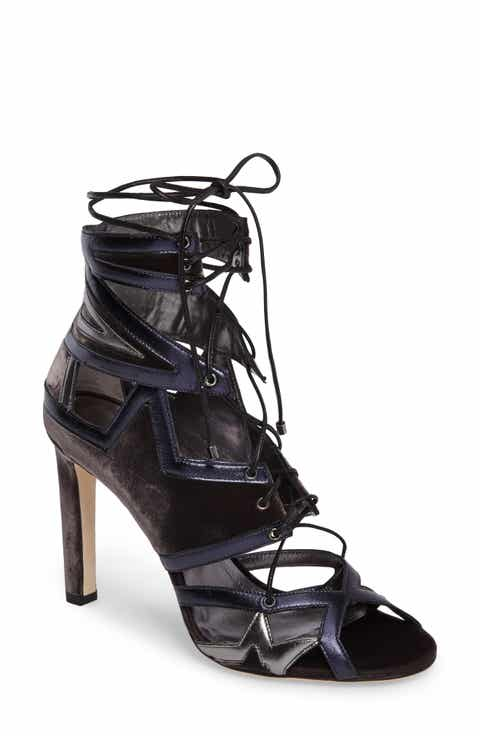 7b3fbb730b Lace-Up Heels & High-Heel Shoes for Women | Nordstrom
