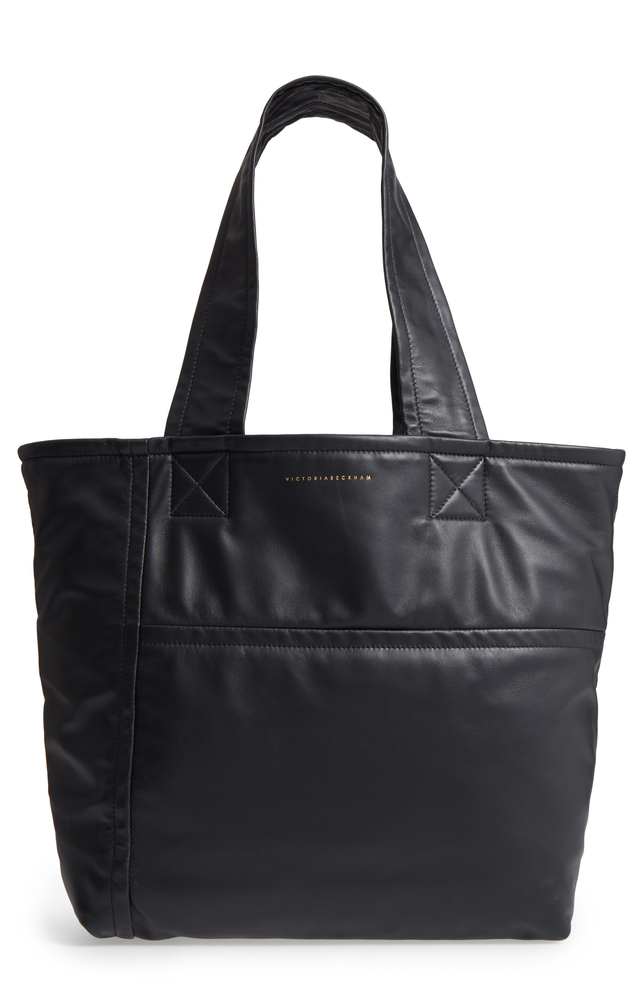 VICTORIA BECKHAM Mini Sunday Bag