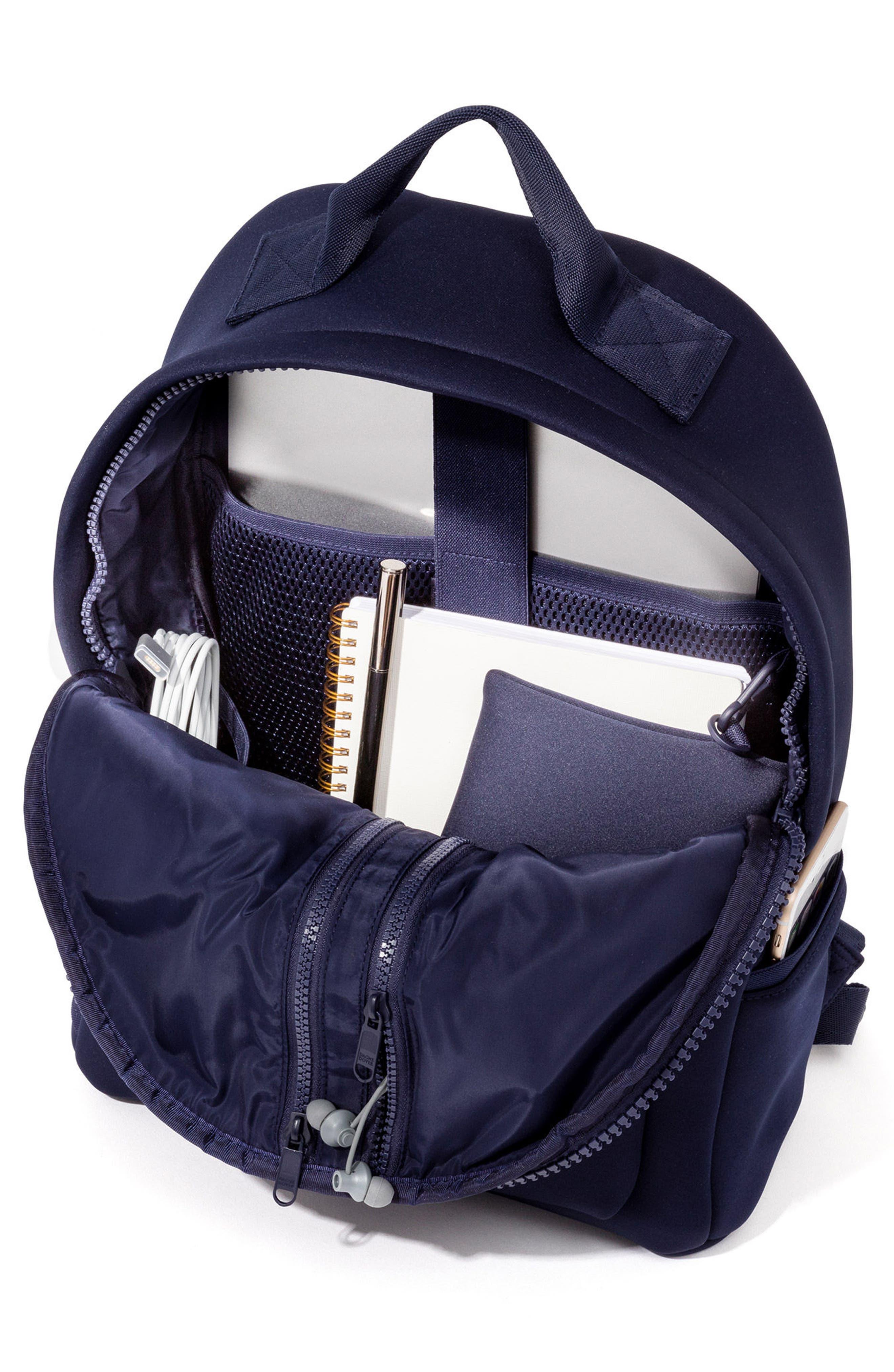 Alternate Image 2  - Dagne Dover 365 Dakota Neoprene Backpack