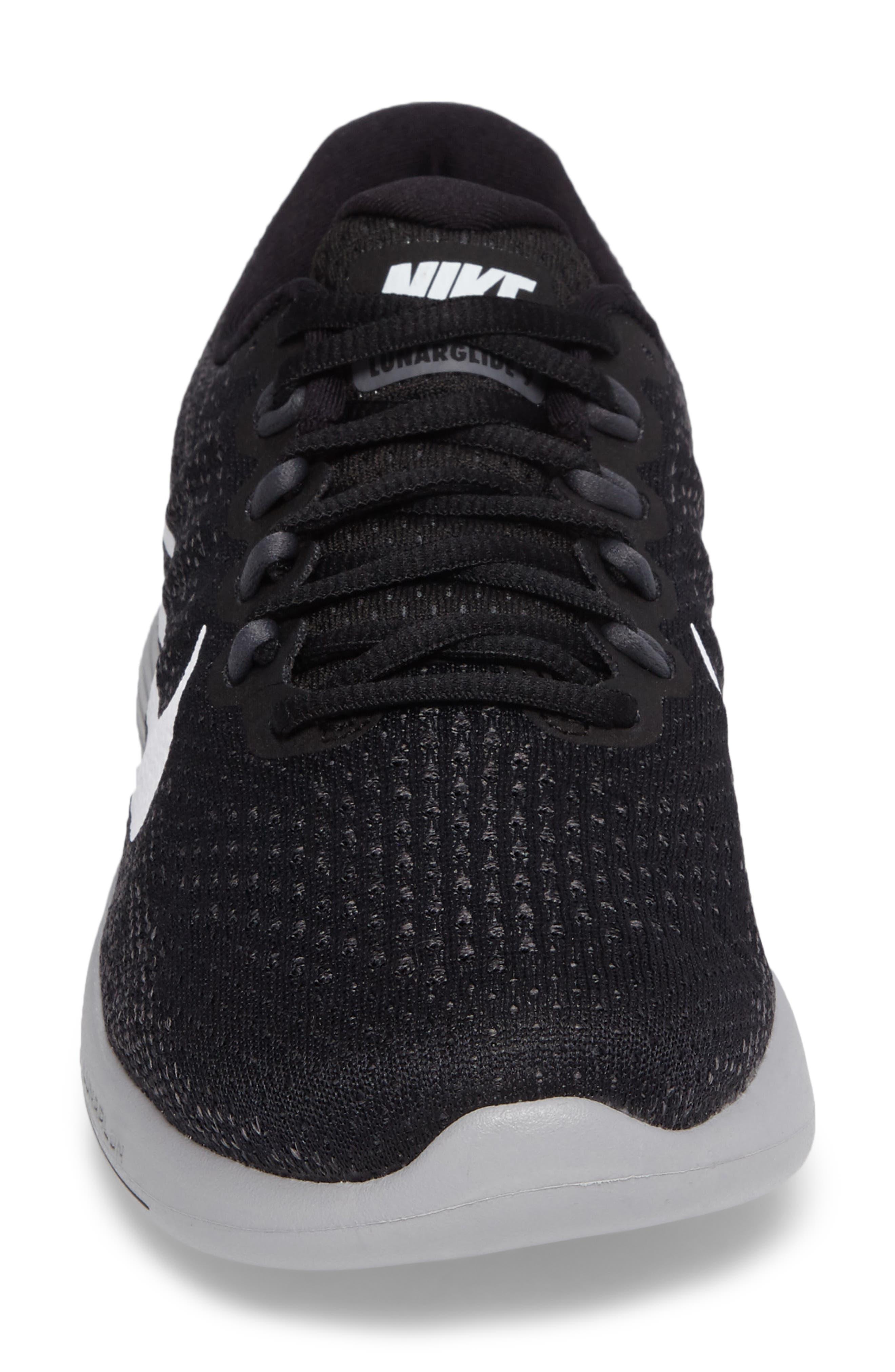 Alternate Image 4  - Nike LunarGlide 9 Running Shoe (Men)