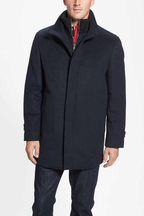 Men's Wool Winter Coats & Jackets | Nordstrom | Nordstrom