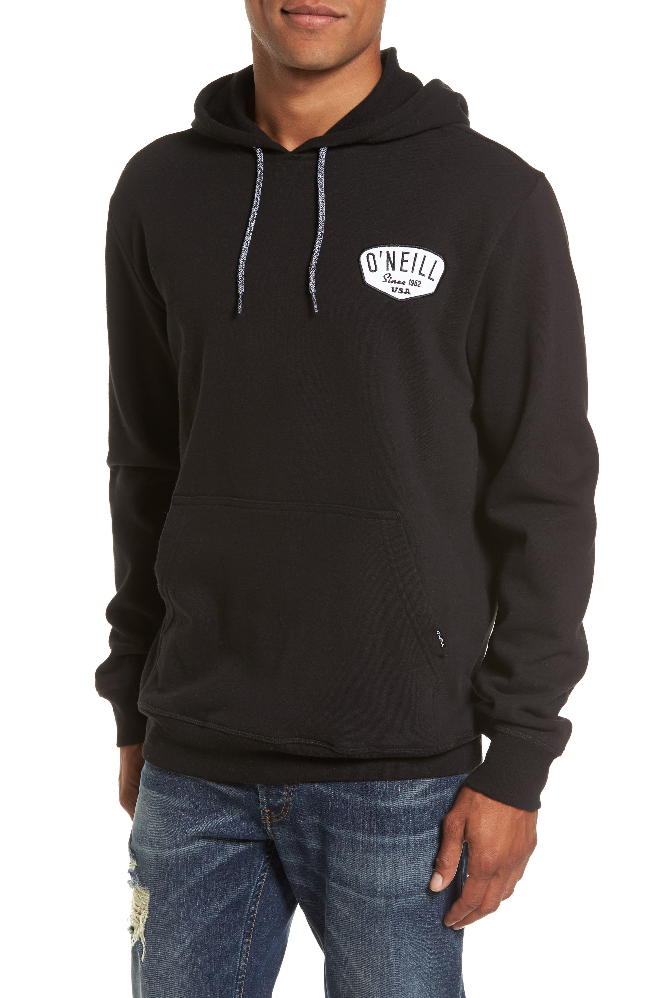Alternate Image 1 Selected - O'Neill Shaping Bay Hoodie