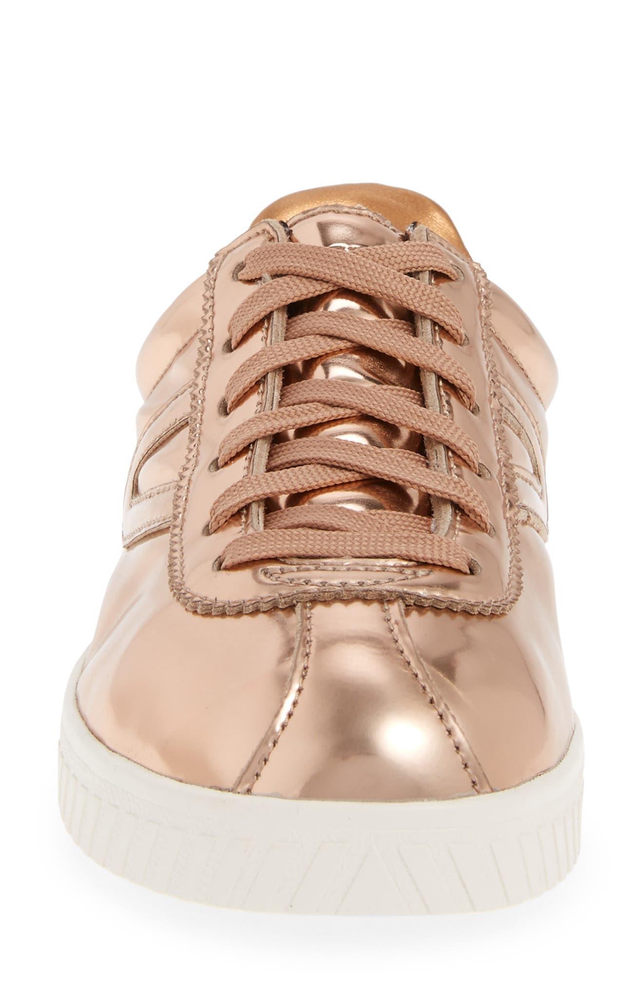 Alternate Image 4  - Tretorn Camden 2 Sneaker (Women)